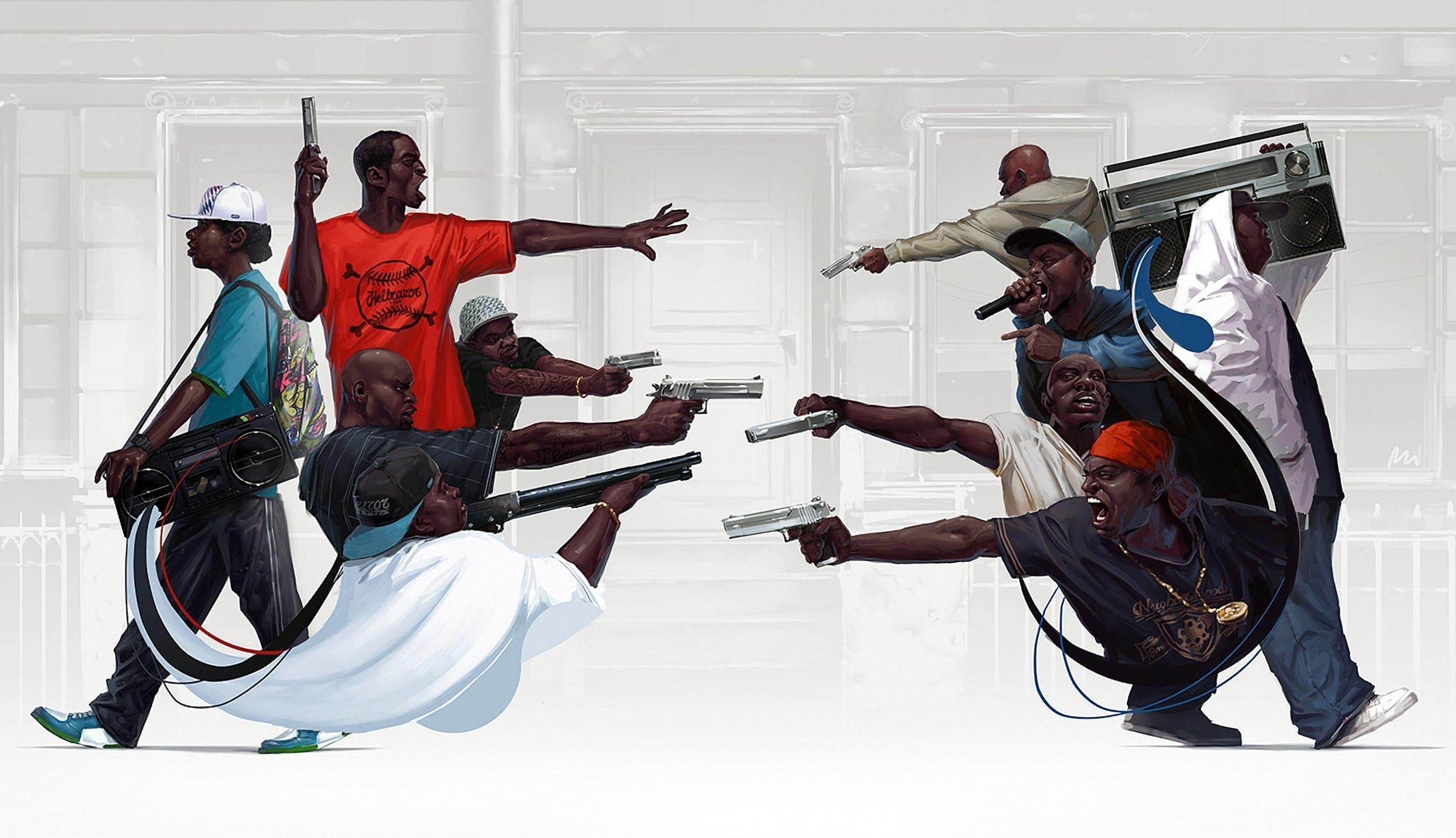 20 Rap Wallpapers | Rap Backgrounds