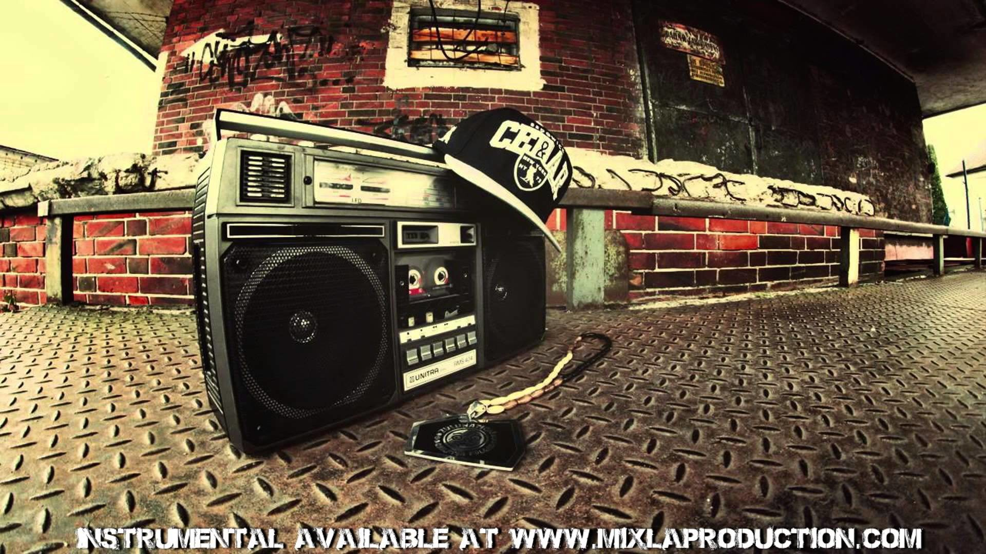 Old-School Hip Hop Rides Again in 2012 – 20 Watts