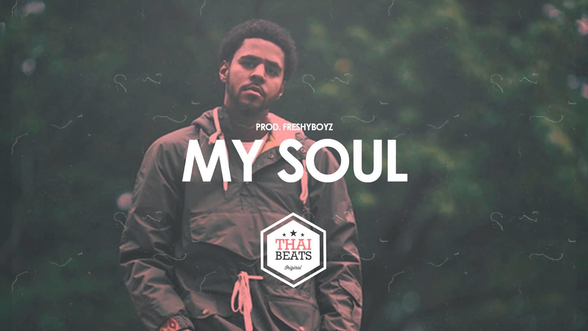 My Soul – Old School Rap Beat Instrumental 2017 (J Cole Type) – YouTube