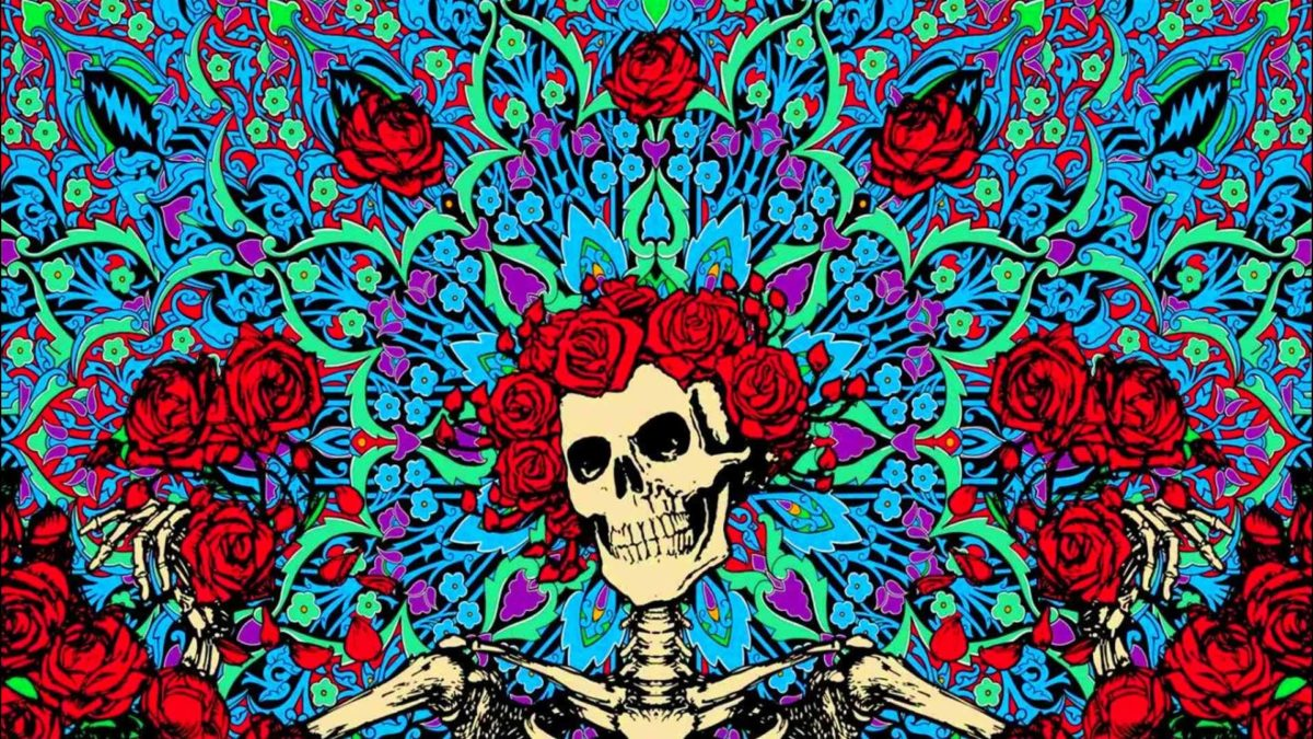 Grateful Dead Background – Viewing Gallery