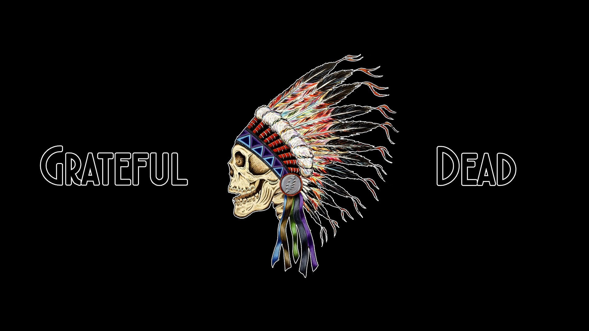wallpaper for desktop grateful dead