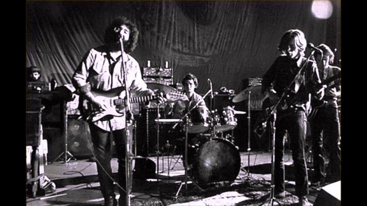 Grateful Dead – Sugaree – 1983-10-17 – Lake Placid, NY (