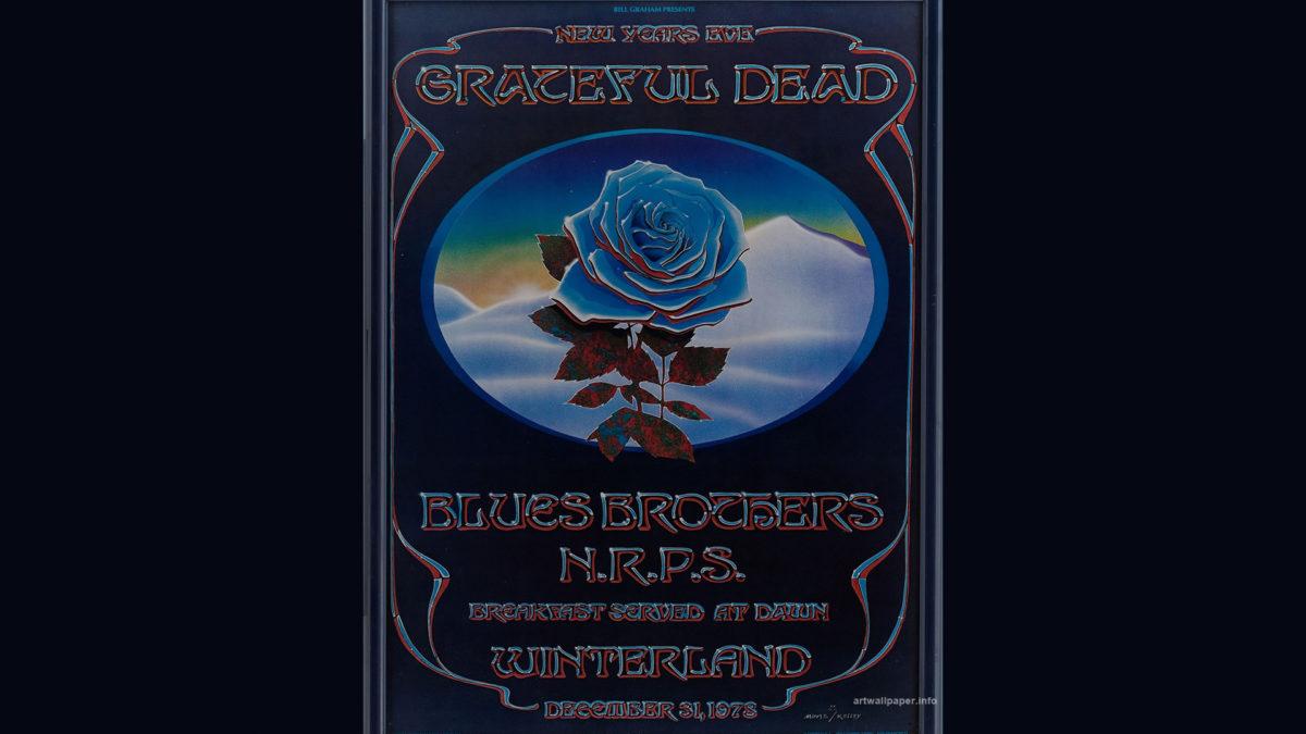 Grateful Dead Wallpapers, Art Wallpapers