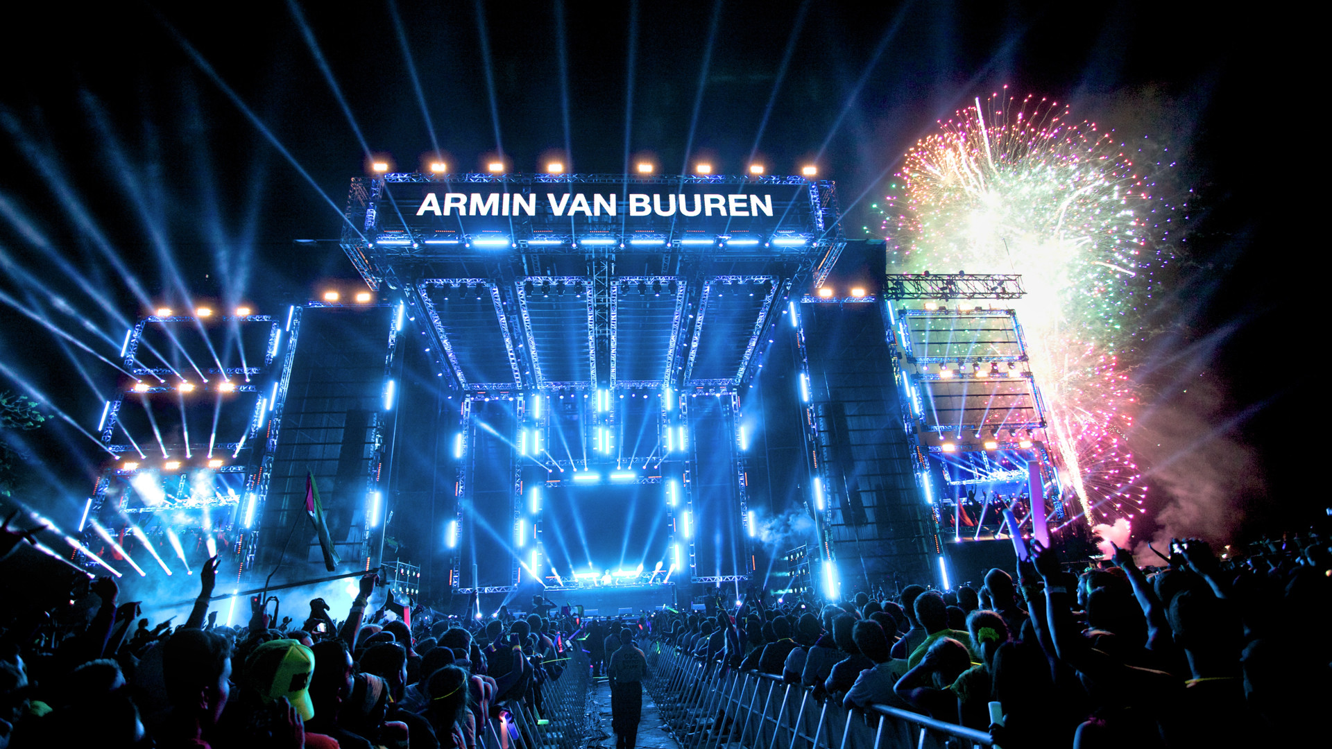 Ultra Music Festival HD Wallpapers-4