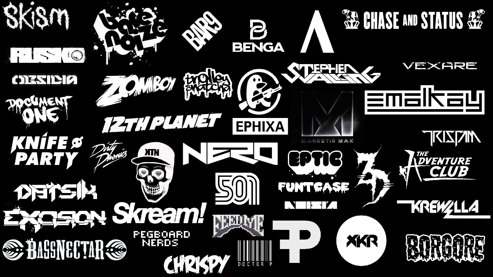 Music – EDM Wallpaper