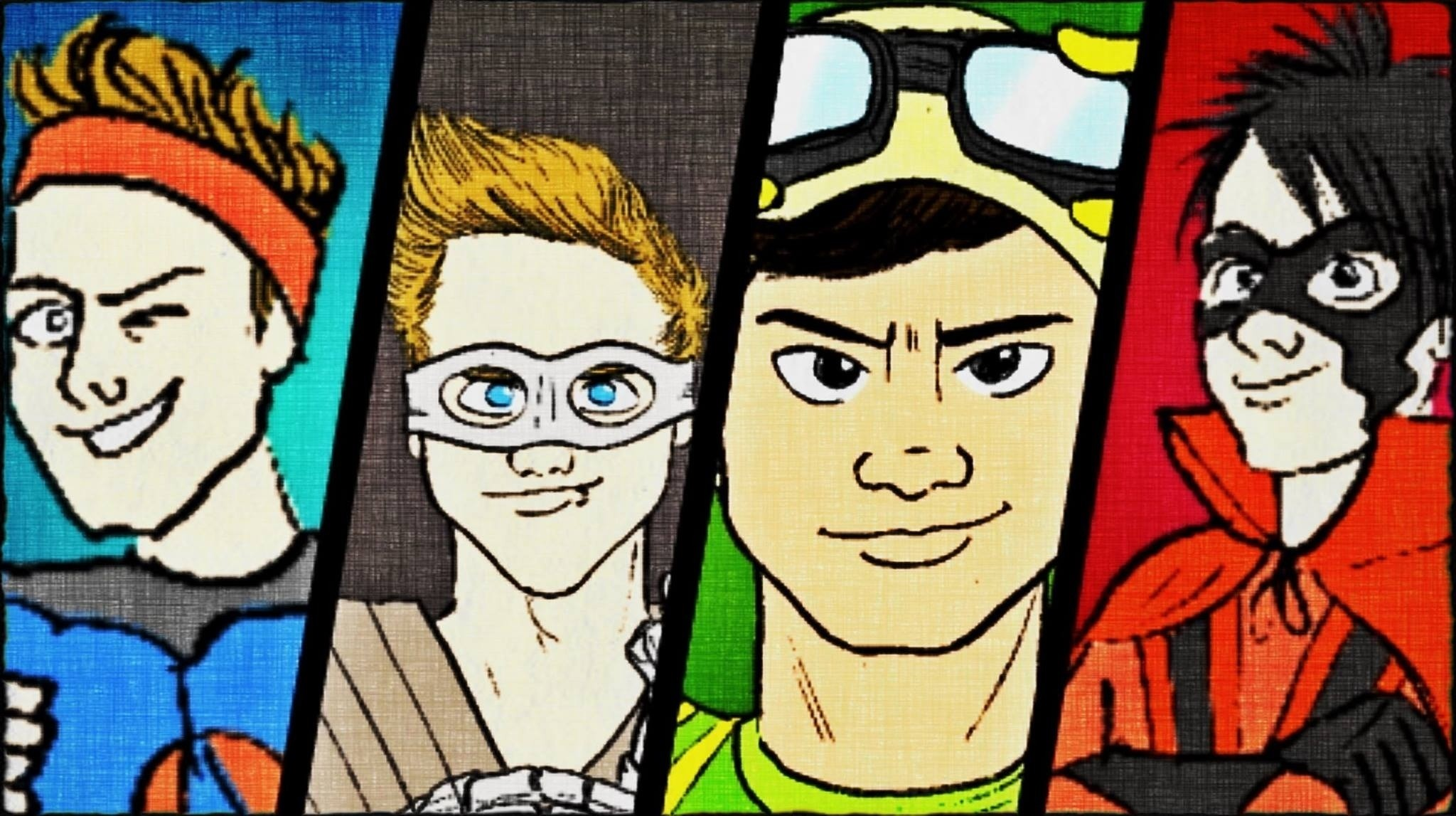Don't stop., 5 Seconds Of Summer 'Don't Stop'
