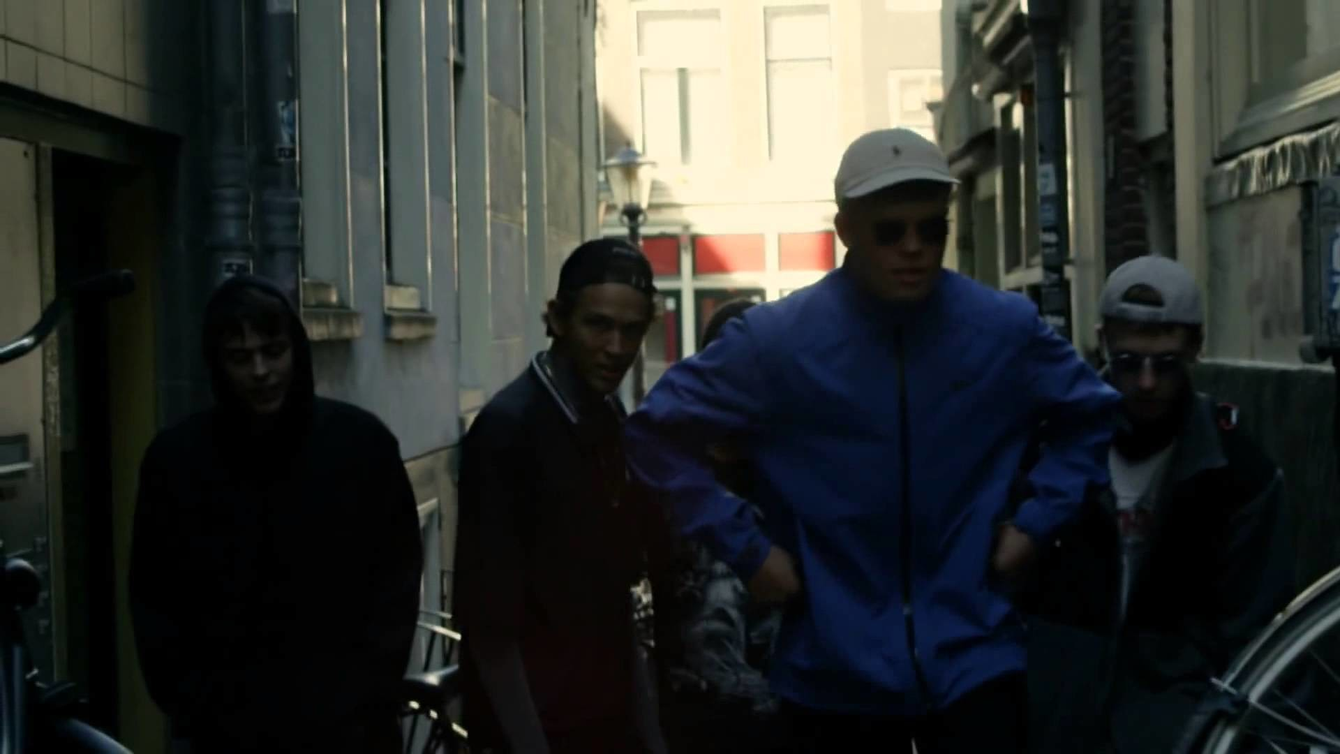 Yung Lean – Kyoto (Official Video)
