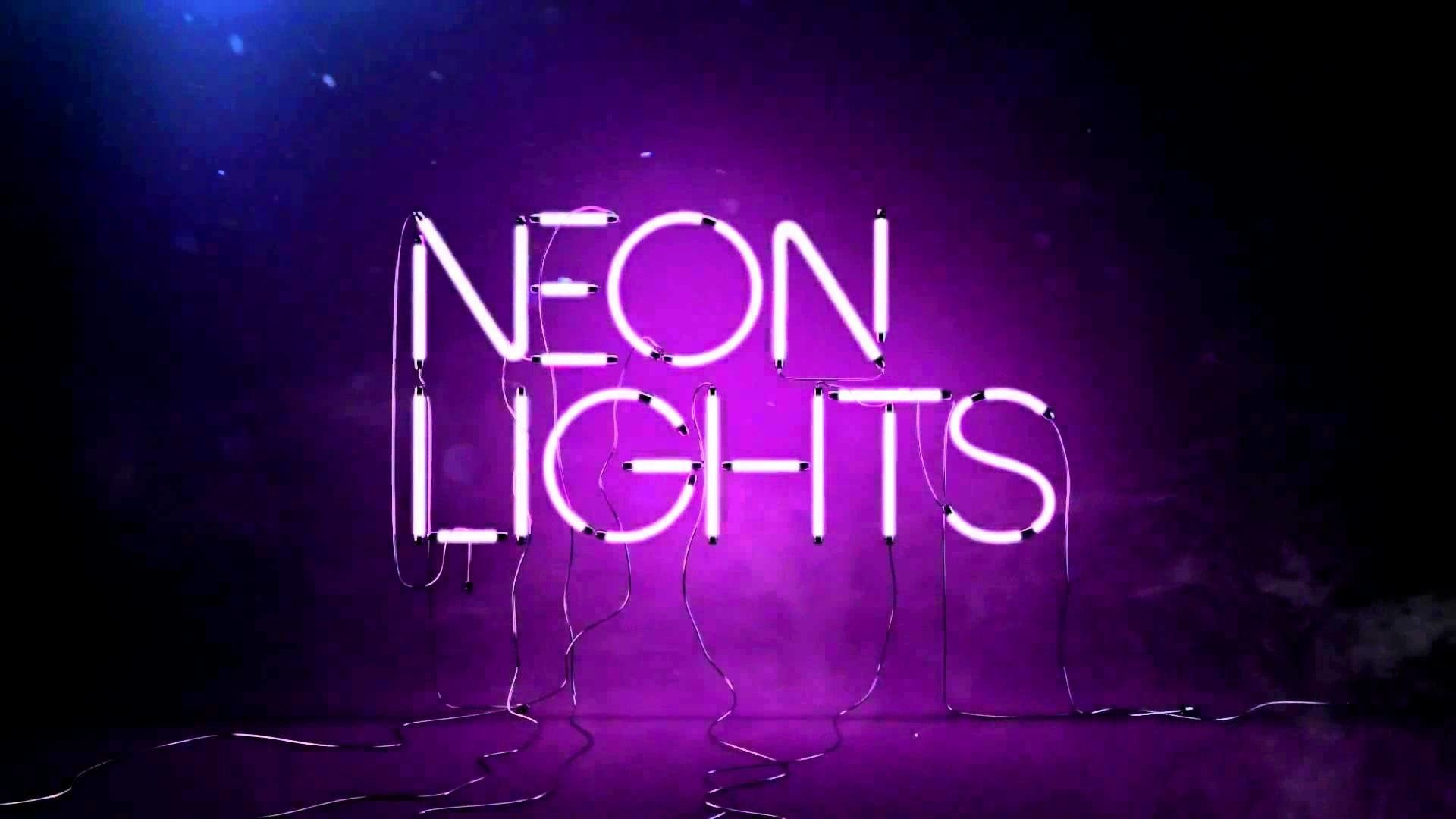 Photography – Neon Neon Sign Wallpaper