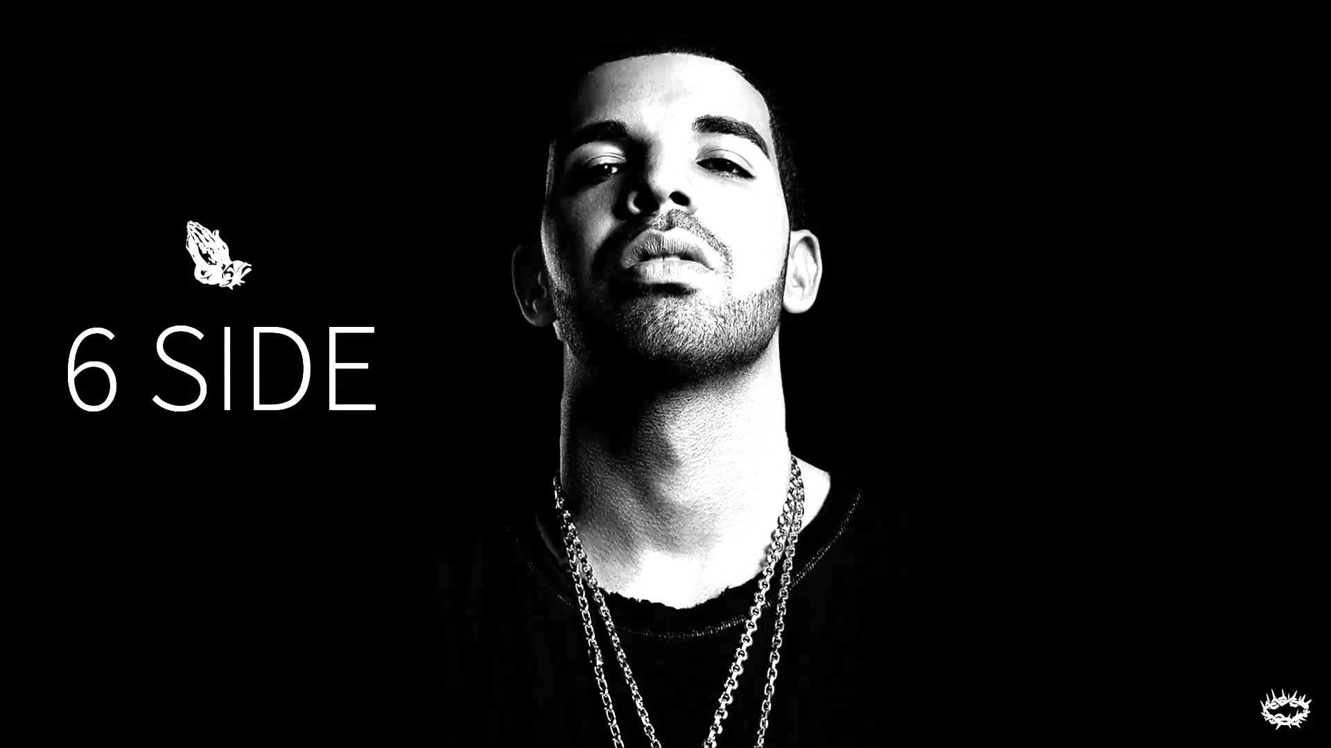 """Drake Type Beat – """"6 Side"""" (Prod. by HustleTheGod)"""