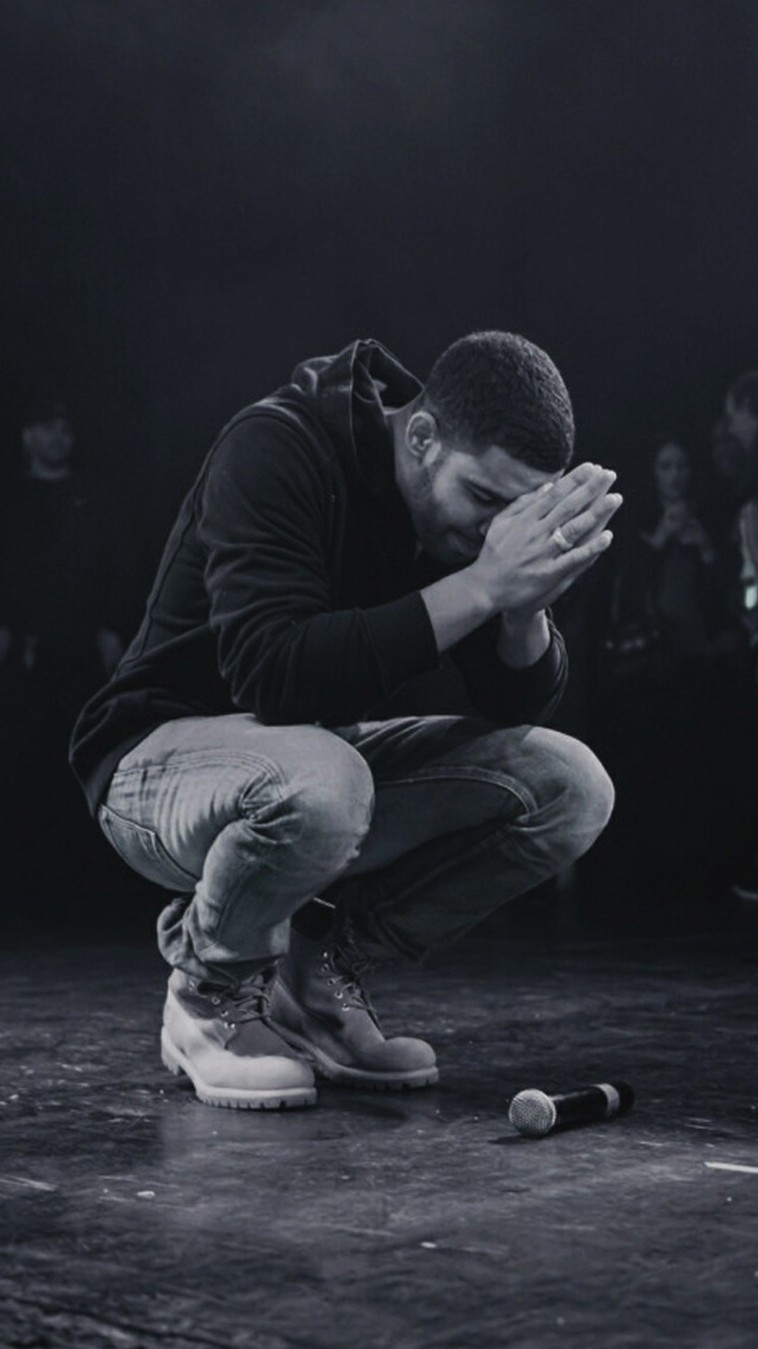 63 Drake Wallpaper 6 God