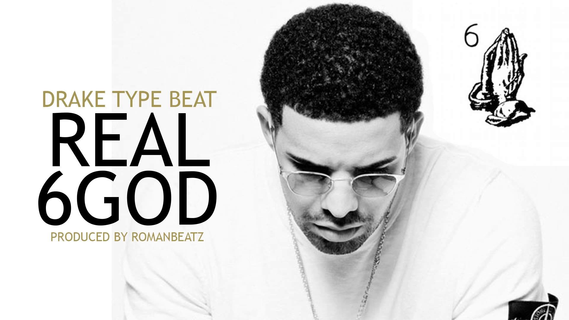 Drake Type Beat – Real 6 GOD (If You're Reading This It's Too Late) [Prod.  RomanBeatz]
