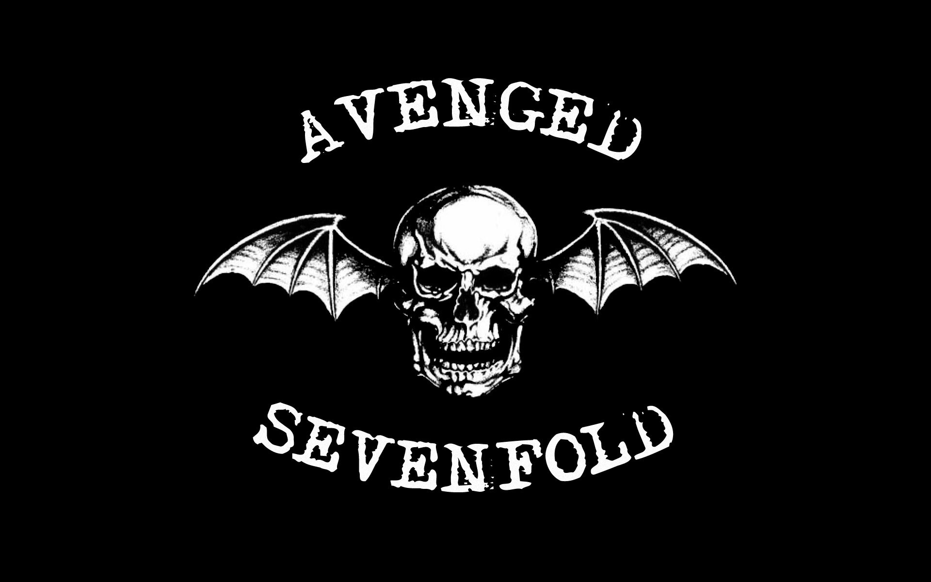 Avenged Sevenfold Classic by McKee91