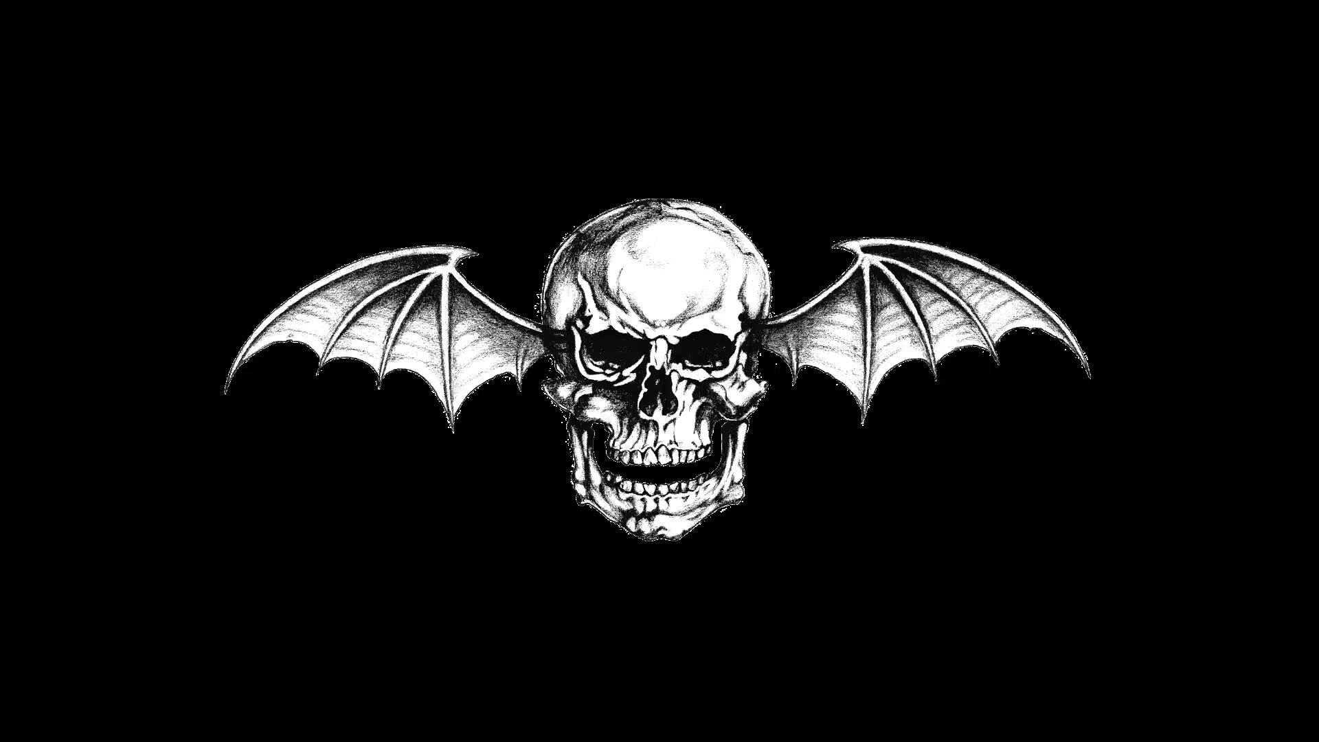Avenged Sevenfold Deathbat Wallpaper. All …
