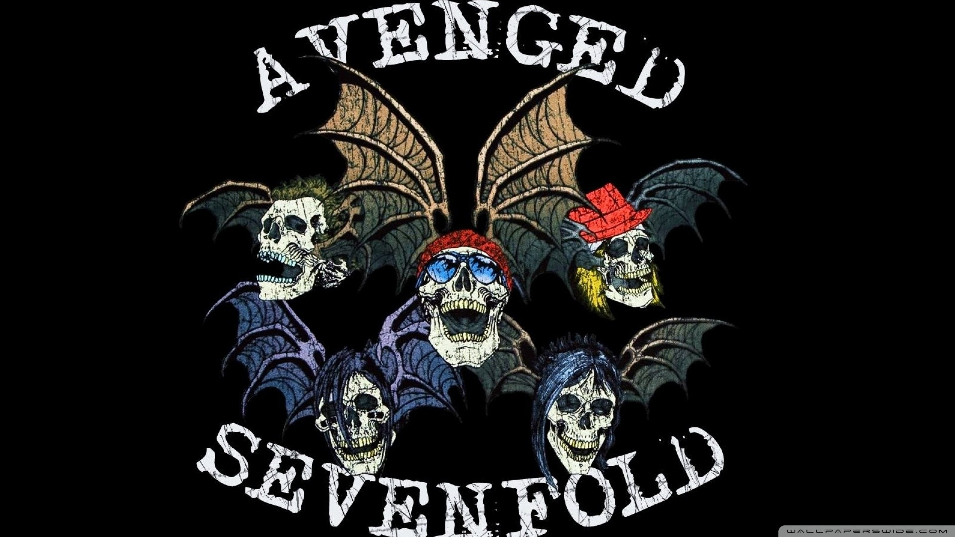 … Avenged Sevenfold Logo HD desktop wallpaper : Widescreen : High … Avenged  Sevenfold Logo HD desktop wallpaper : Widescreen : High .