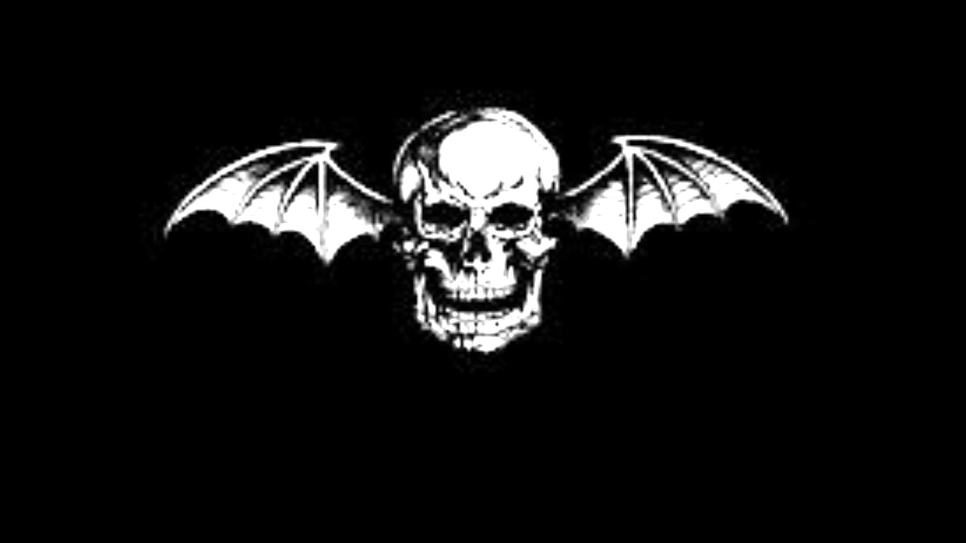 Avenged Sevenfold Deathbat Wallpaper By Chaotichazard On Pictures