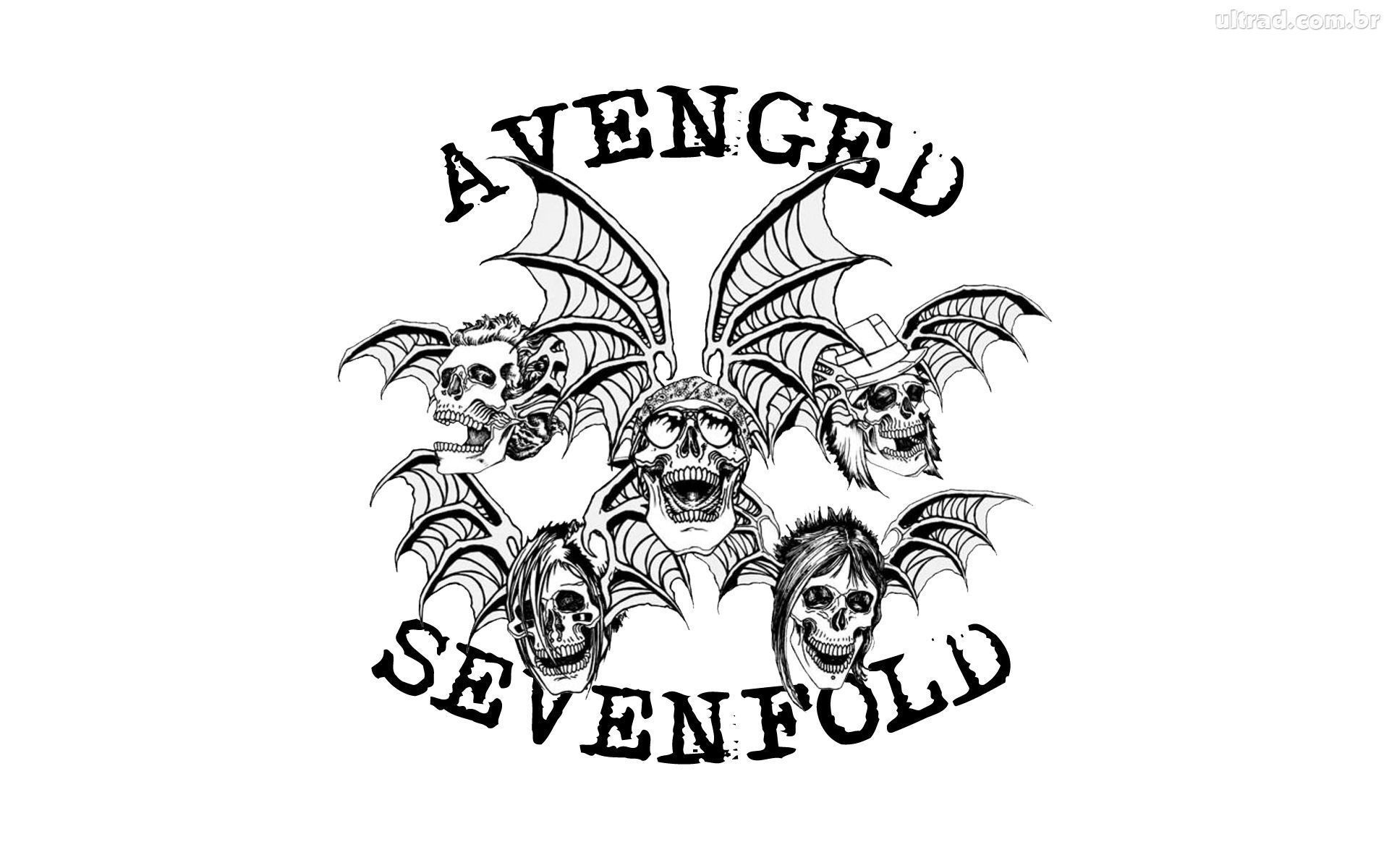 A7X Logo Wallpapers (42 Wallpapers)