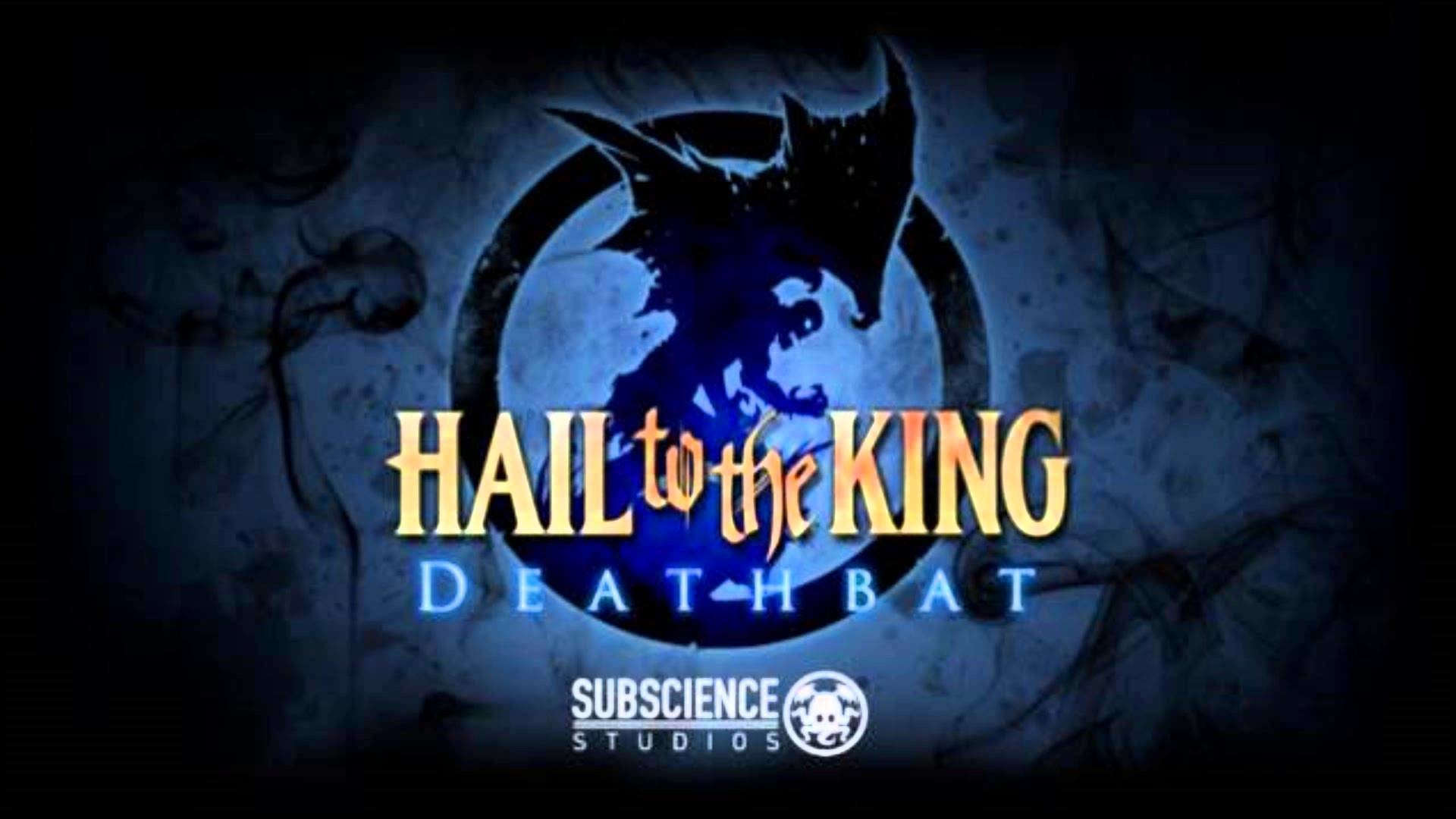 66 Avenged Sevenfold Deathbat