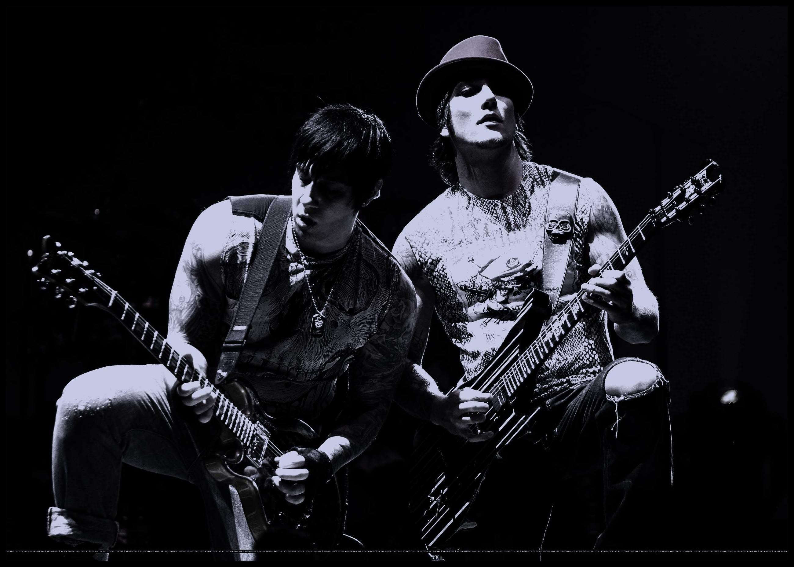 Avenged Sevenfold – Gotham HD Wallpaper – Hot Wallpapers HD