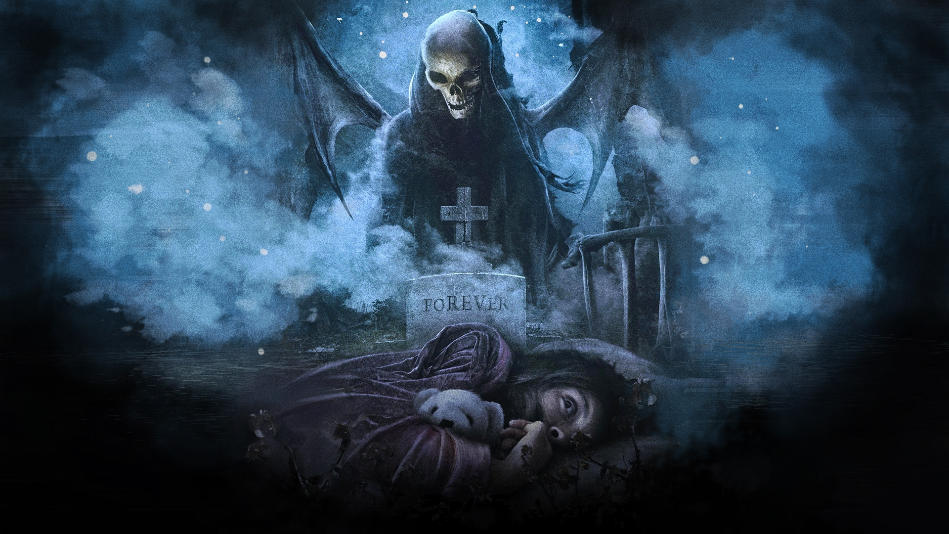 Avenged Sevenfold Nightmare Wallpapers Hd Resolution