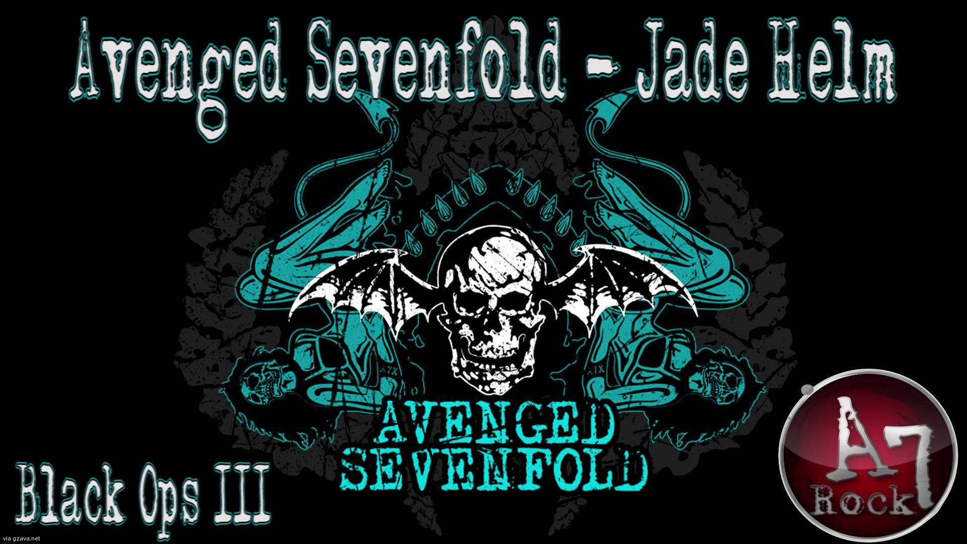 |NEW SONG| AVENGED SEVENFOLD – Jade Helm
