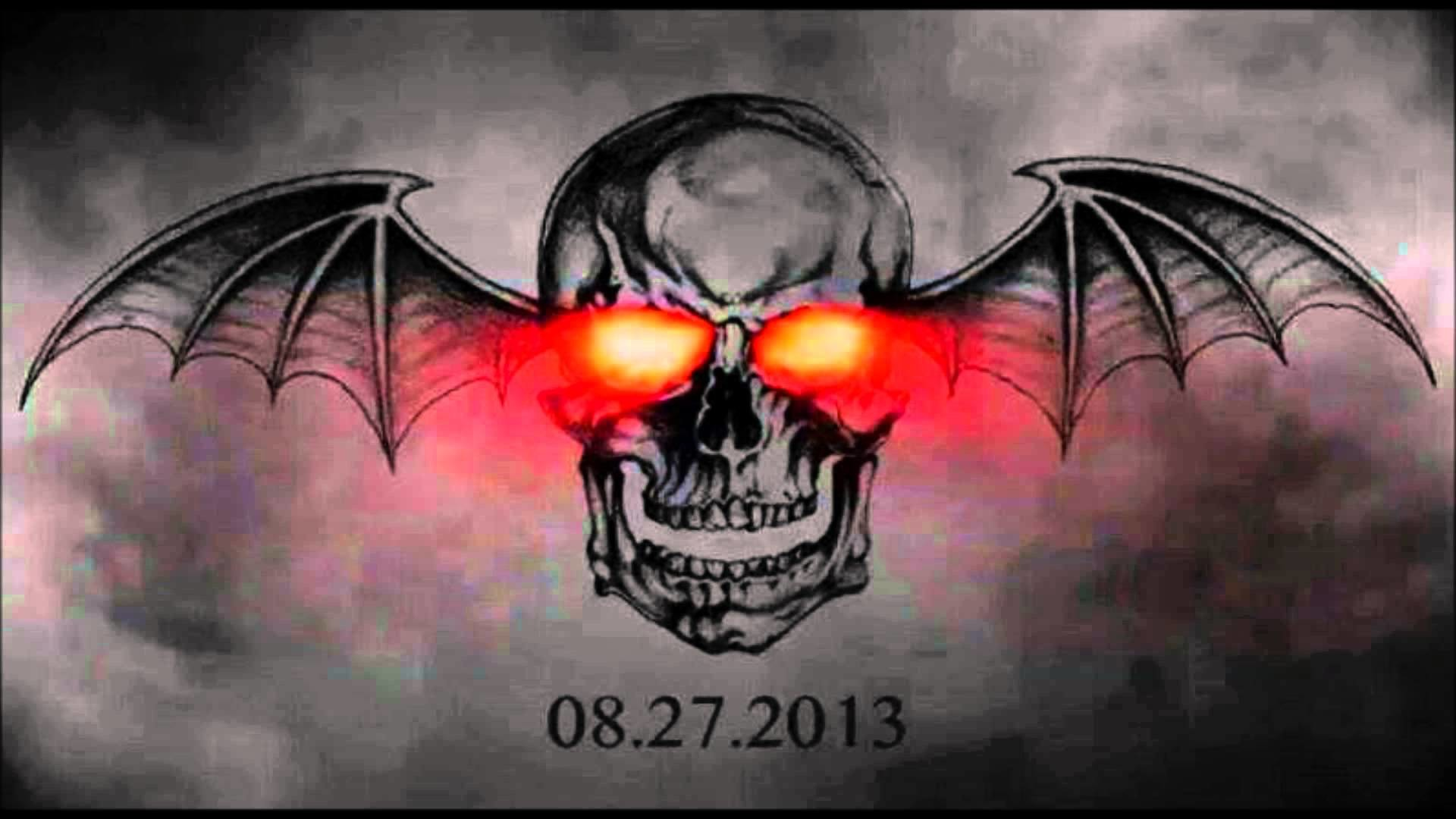 New A7X Song