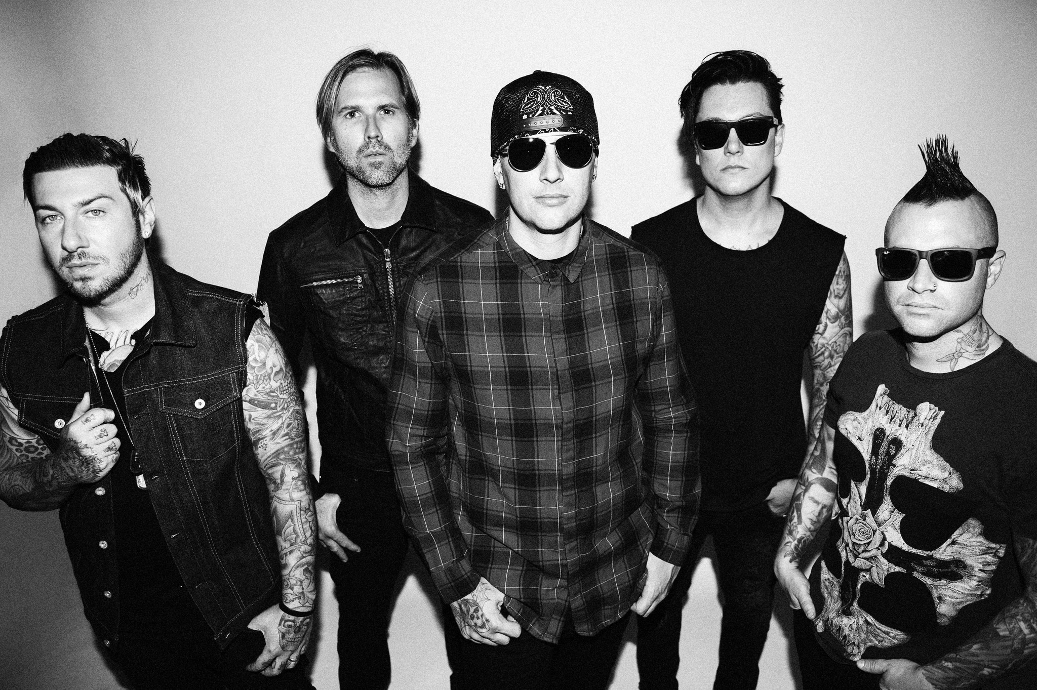 Avenged Sevenfold Announce Special Headline Shows – This Addiction Magazine