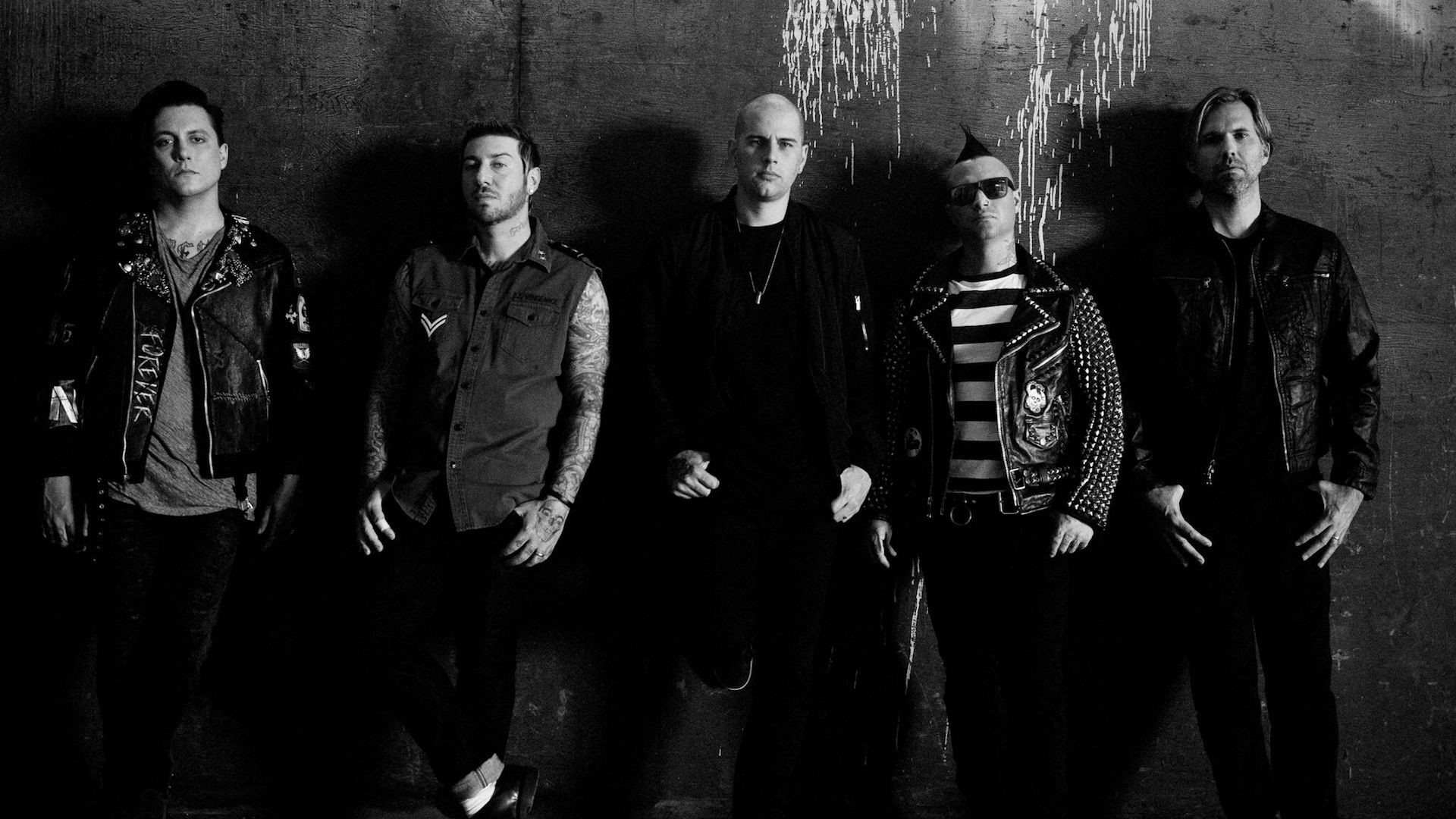 """Avenged Sevenfold Call Out Former Label For """"Childish"""" Decision To Release  'Best Of"""