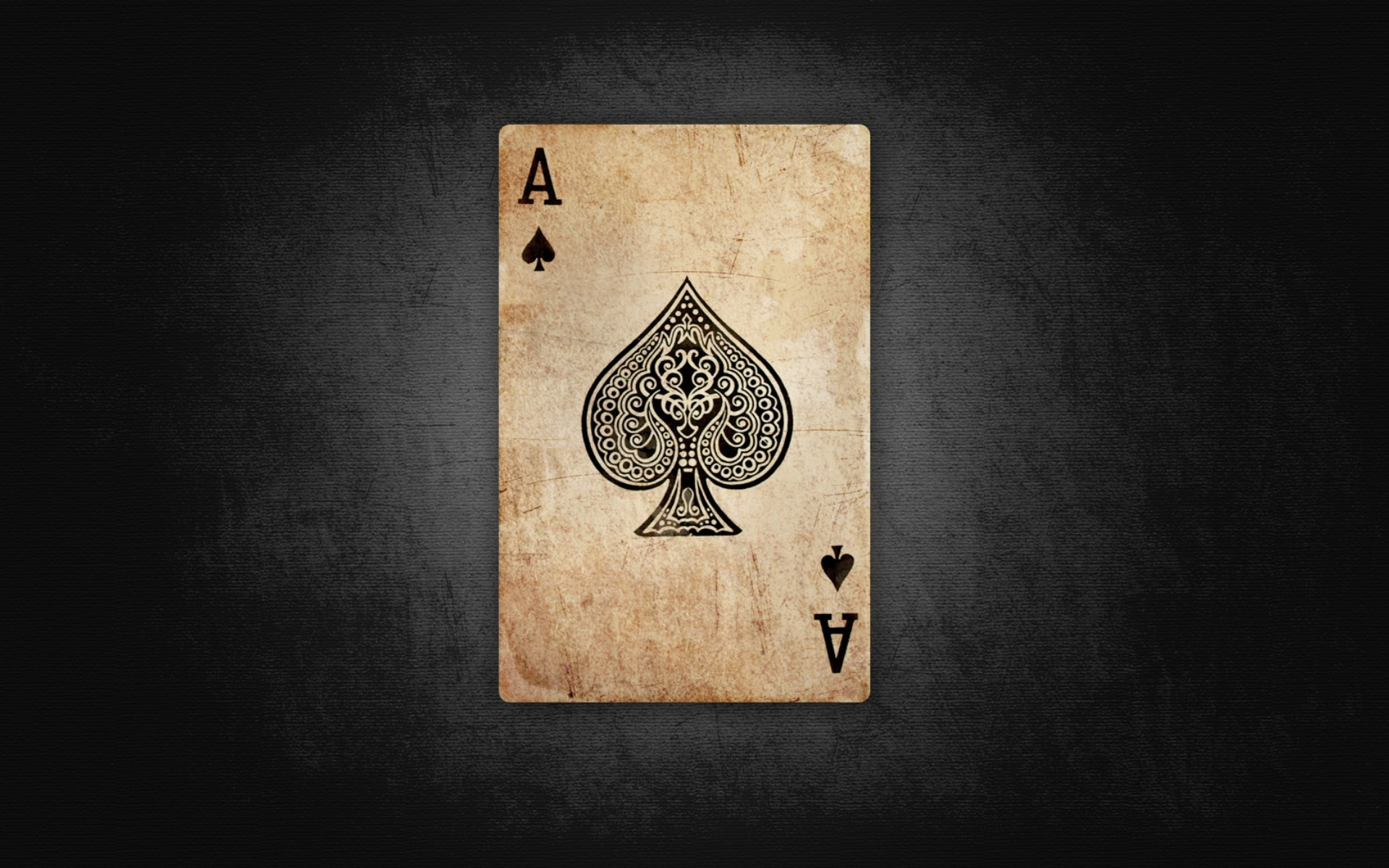 Free Ace of Spades Wallpapers, Free Ace of Spades HD Wallpapers, Ace .