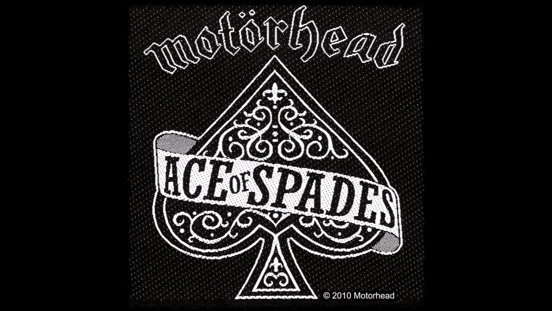 Ace of Spades – Motorhead (Guitar Cover)