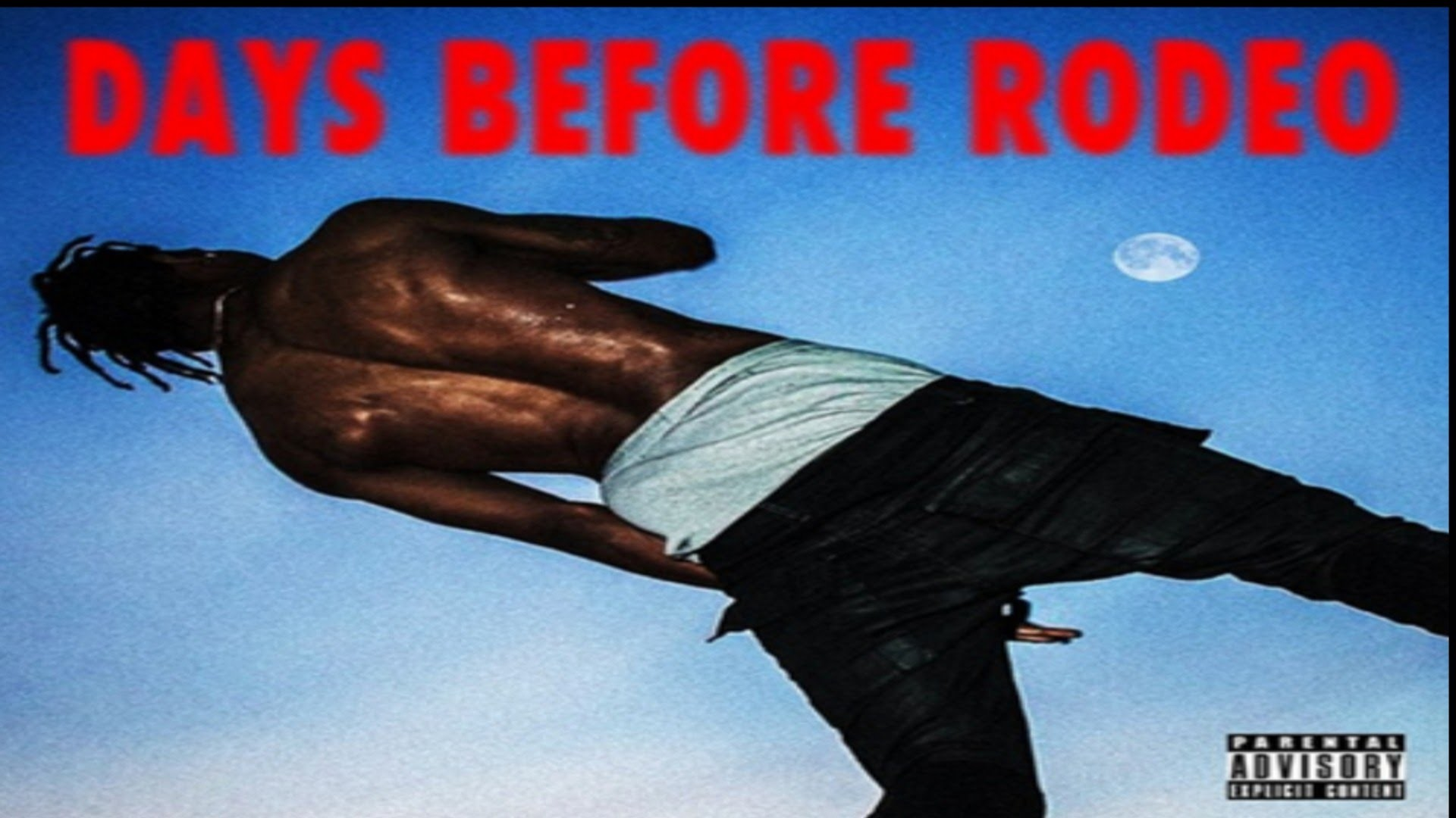 Travi$ Scott- Days Before Rodeo Review