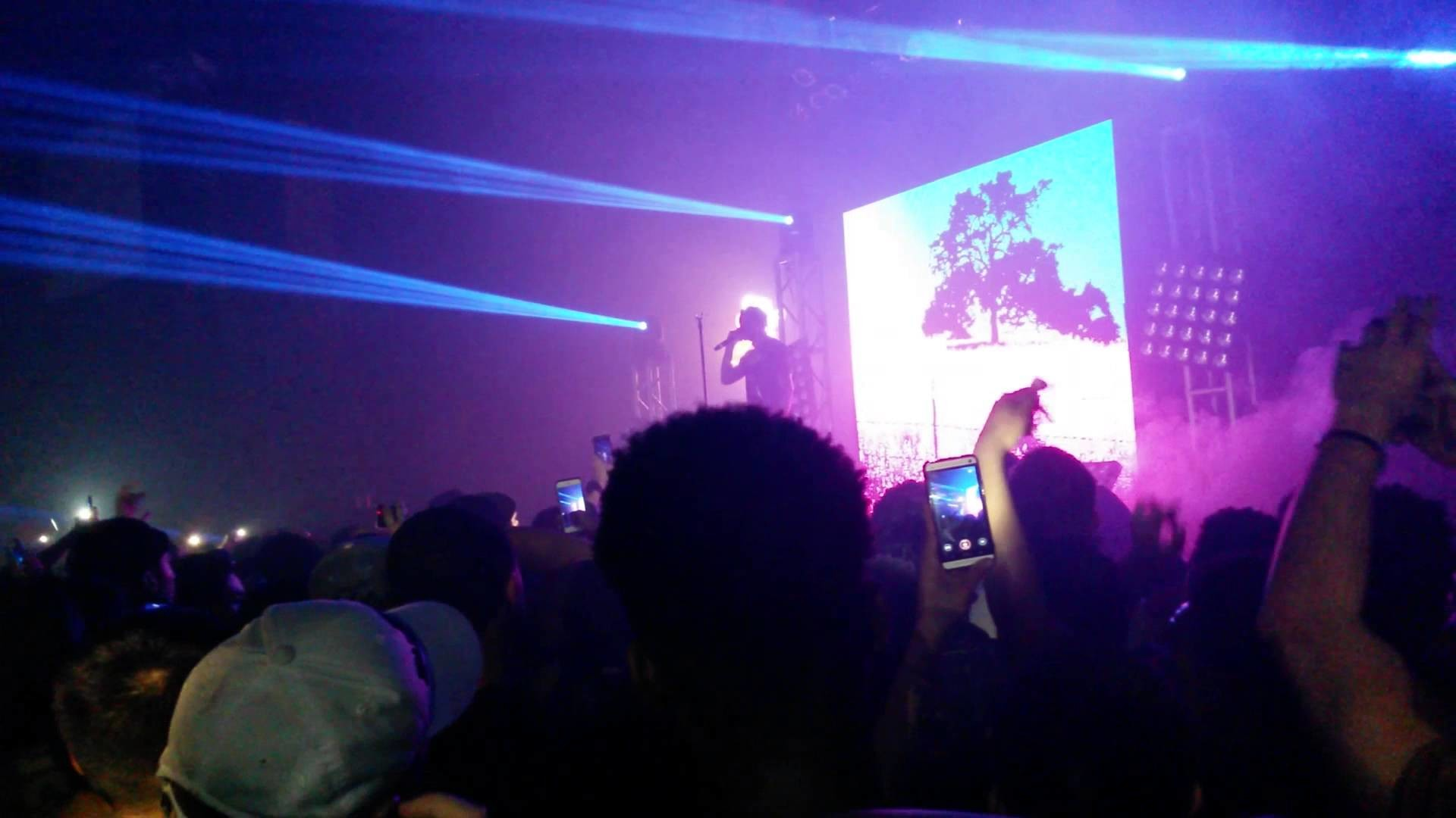 """Travis Scott """"Drugs You Should Try It"""" Live Rodeo Tour Atlanta March 18,  2015 – YouTube"""