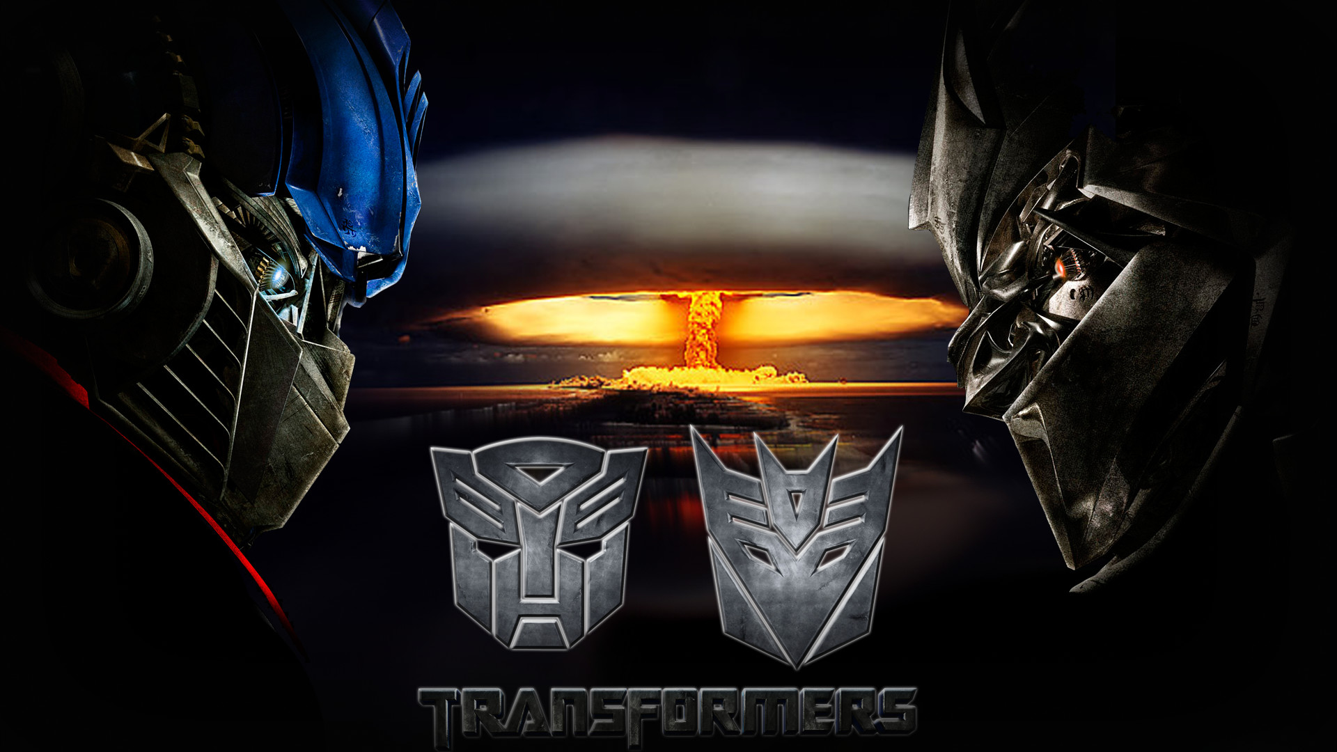 New Transformers Wallpapers, View #5113359 Transformers Wallpapers