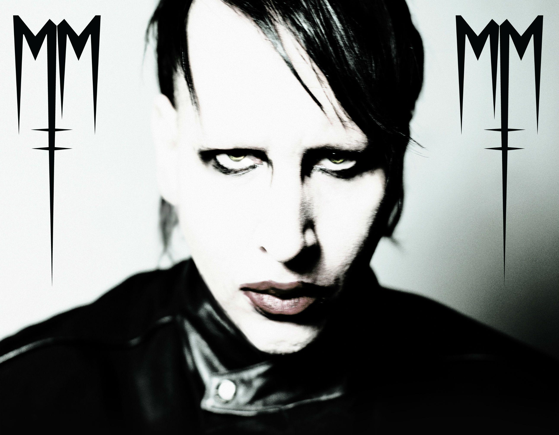 Marilyn Manson Wallpapers – HD Wallpapers Inn