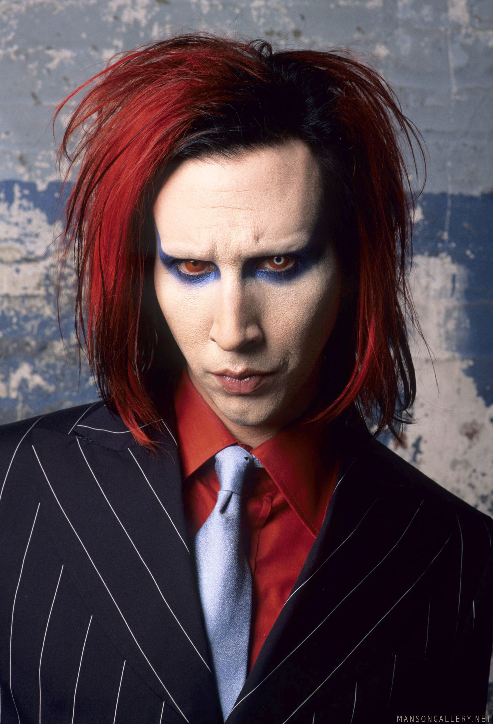 Which Marilyn Manson Album Are You?