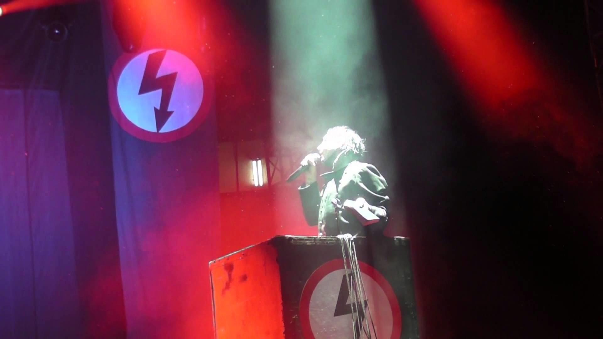 Mas Wallpapers de Marilyn Manson – Taringa!