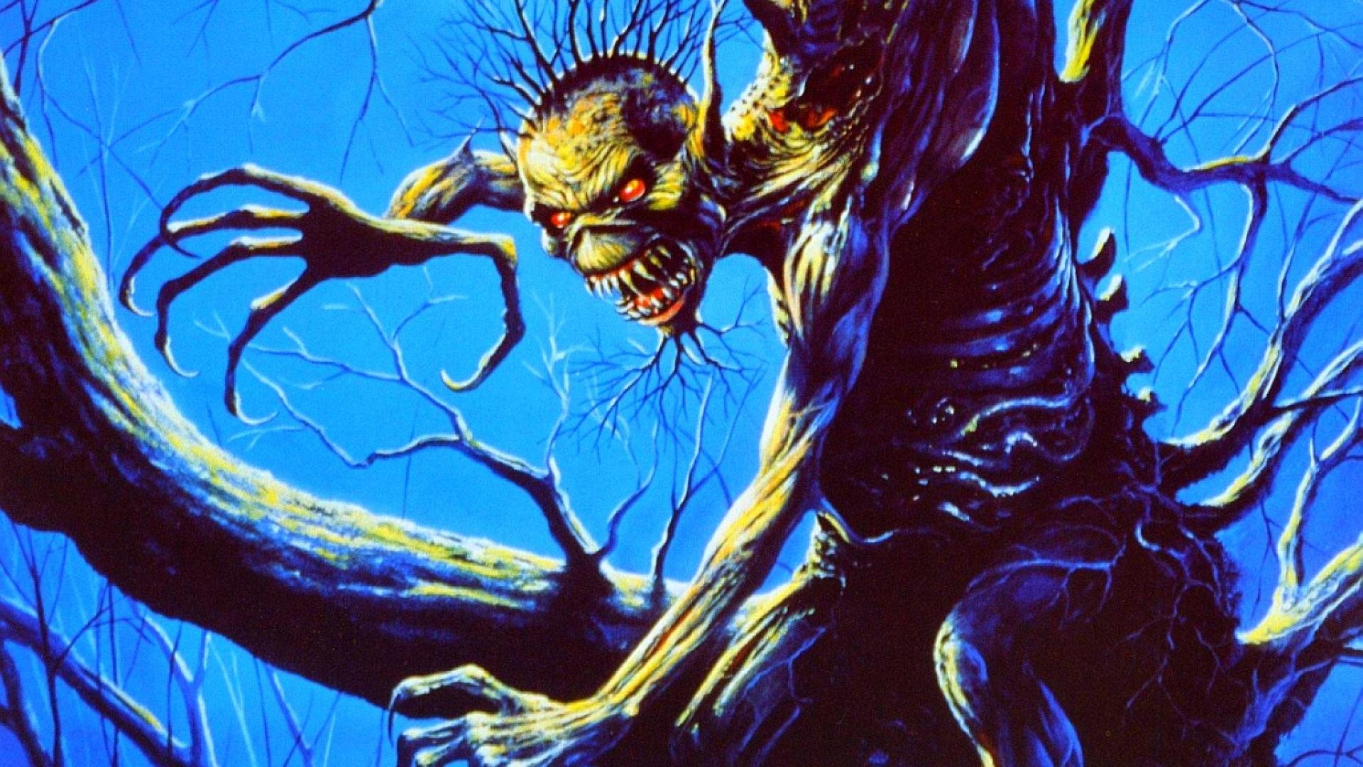 Iron Maiden HD Wallpapers, Iron Maiden Images, New Wallpapers
