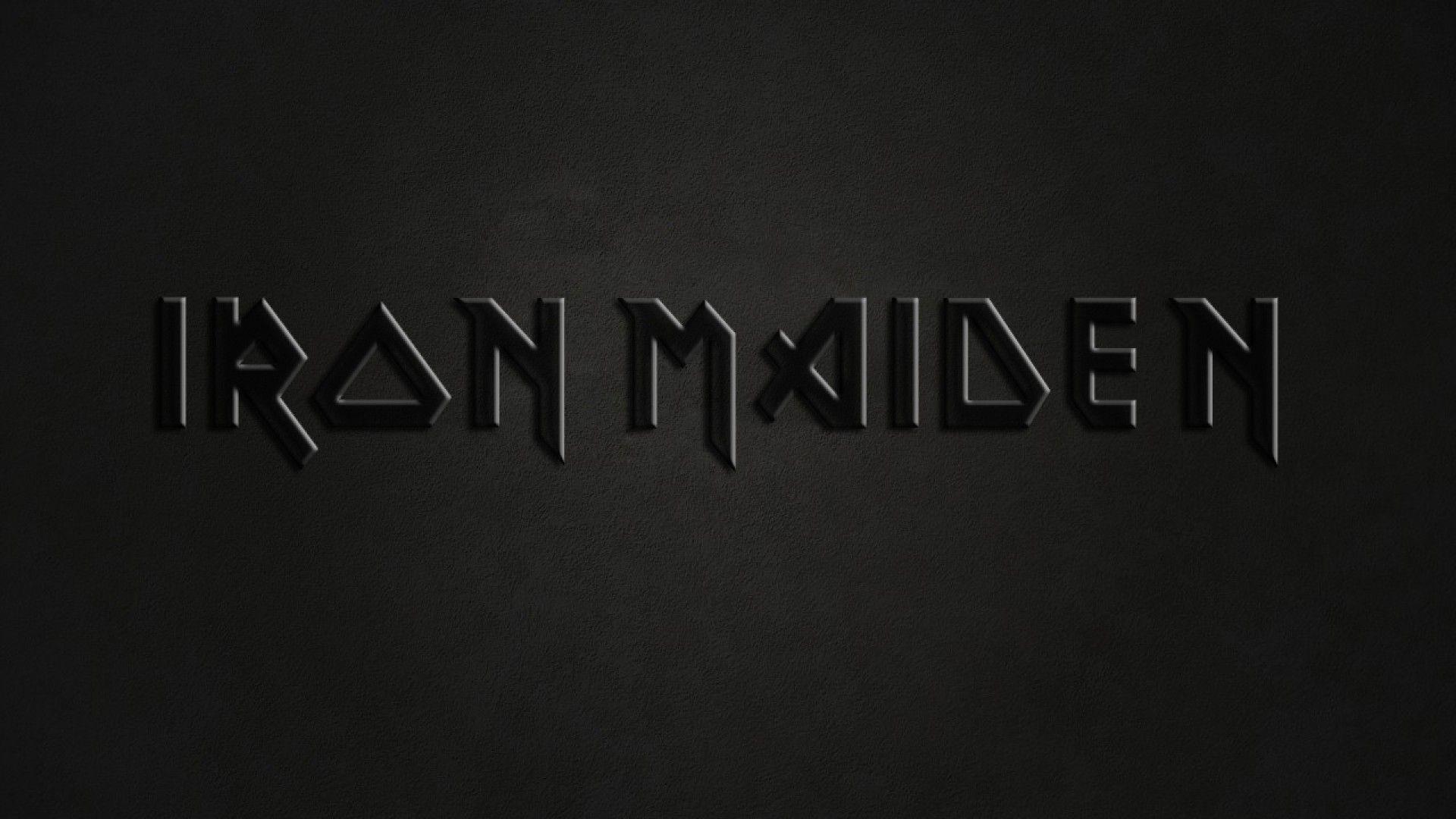 Full HD 1080p <b>Iron maiden Wallpapers</b> HD, <