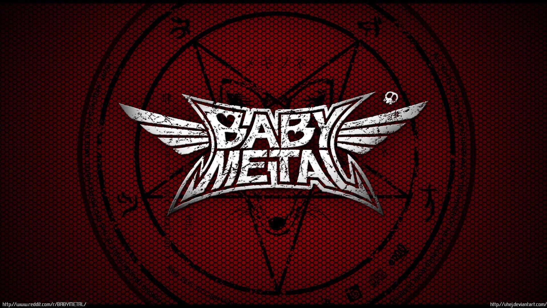 babymetal desktop nexus wallpaper 1920×1080