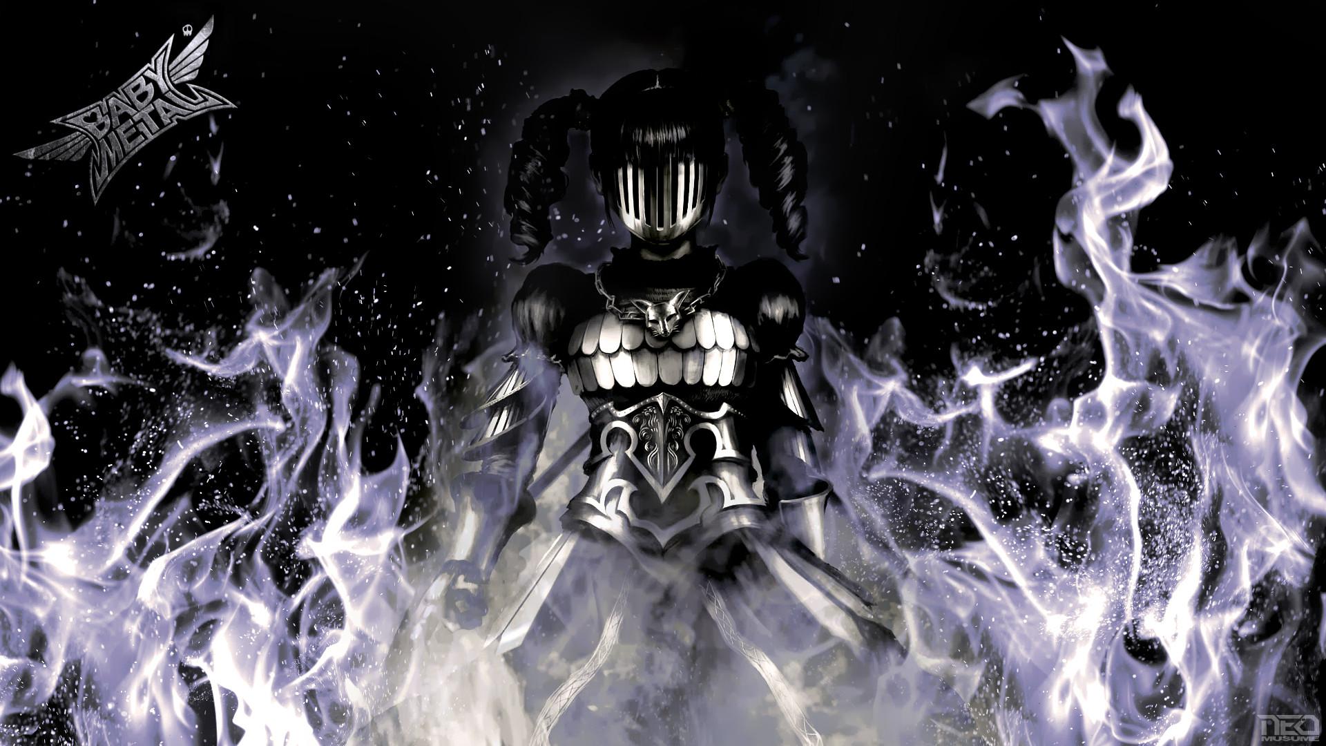 BABYMETAL Metallic by NEO-Musume BABYMETAL Metallic by NEO-Musume
