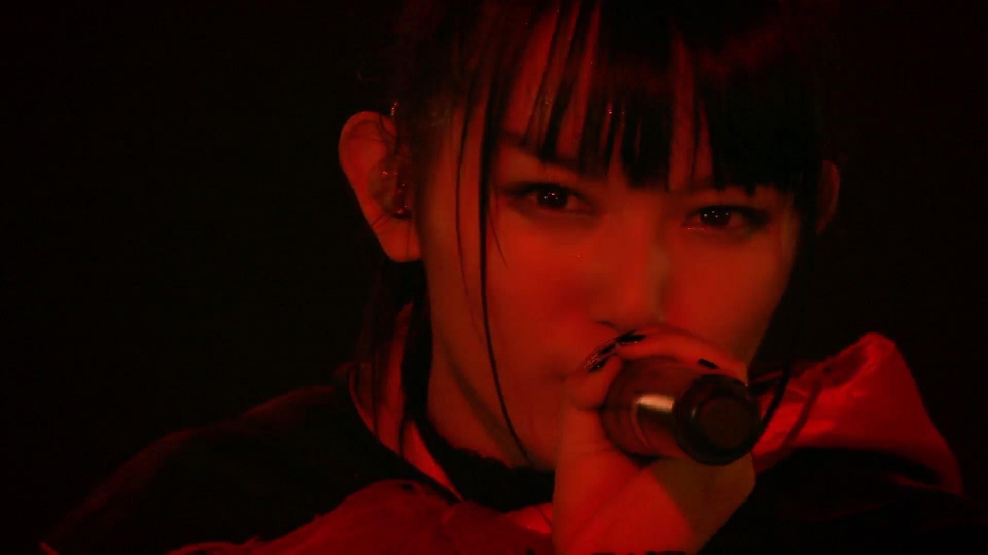 BabyMetal Black Night Live – Akatsuki 1080p