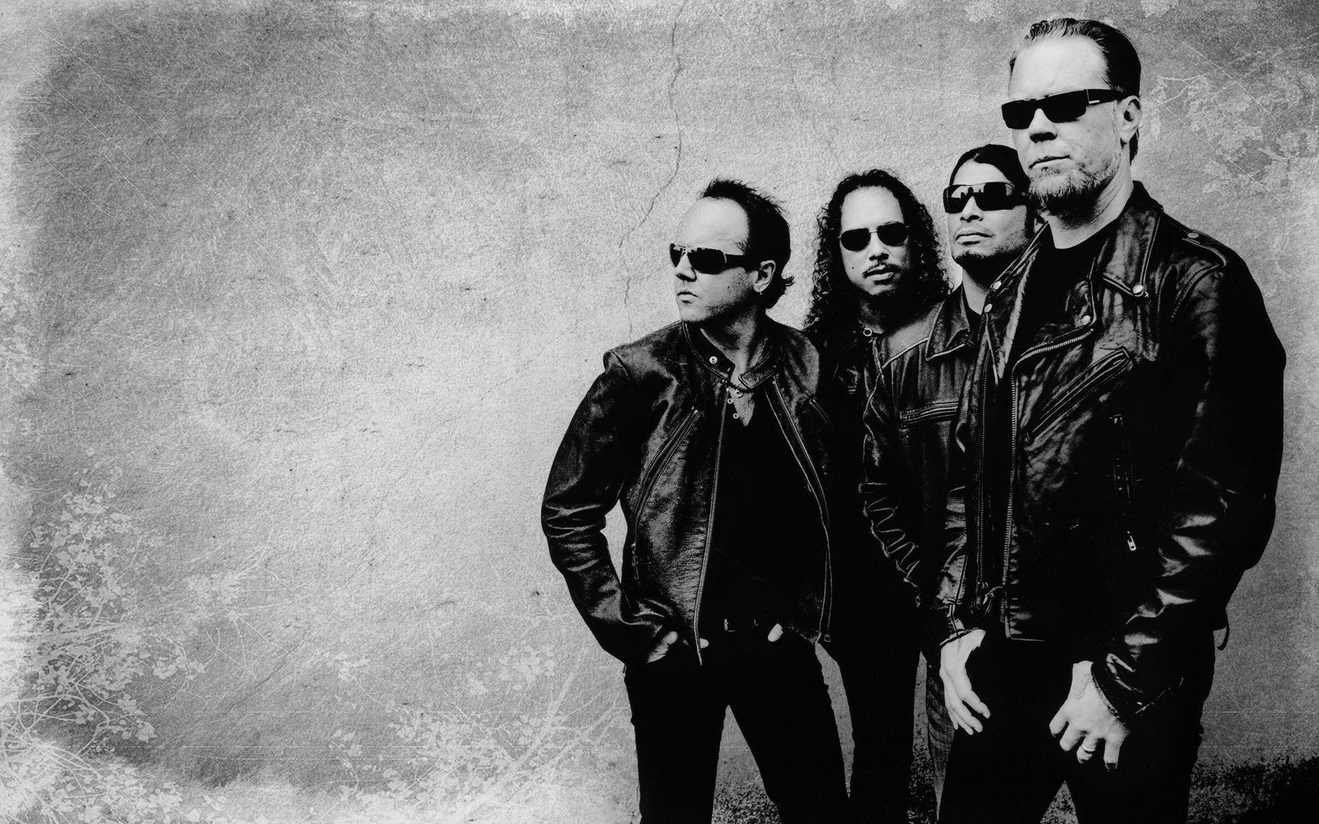 Metallica Wallpapers – Full HD wallpaper search