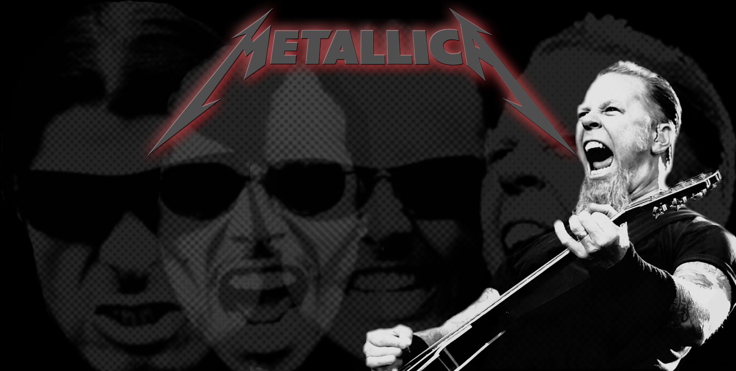 Metallica desktop
