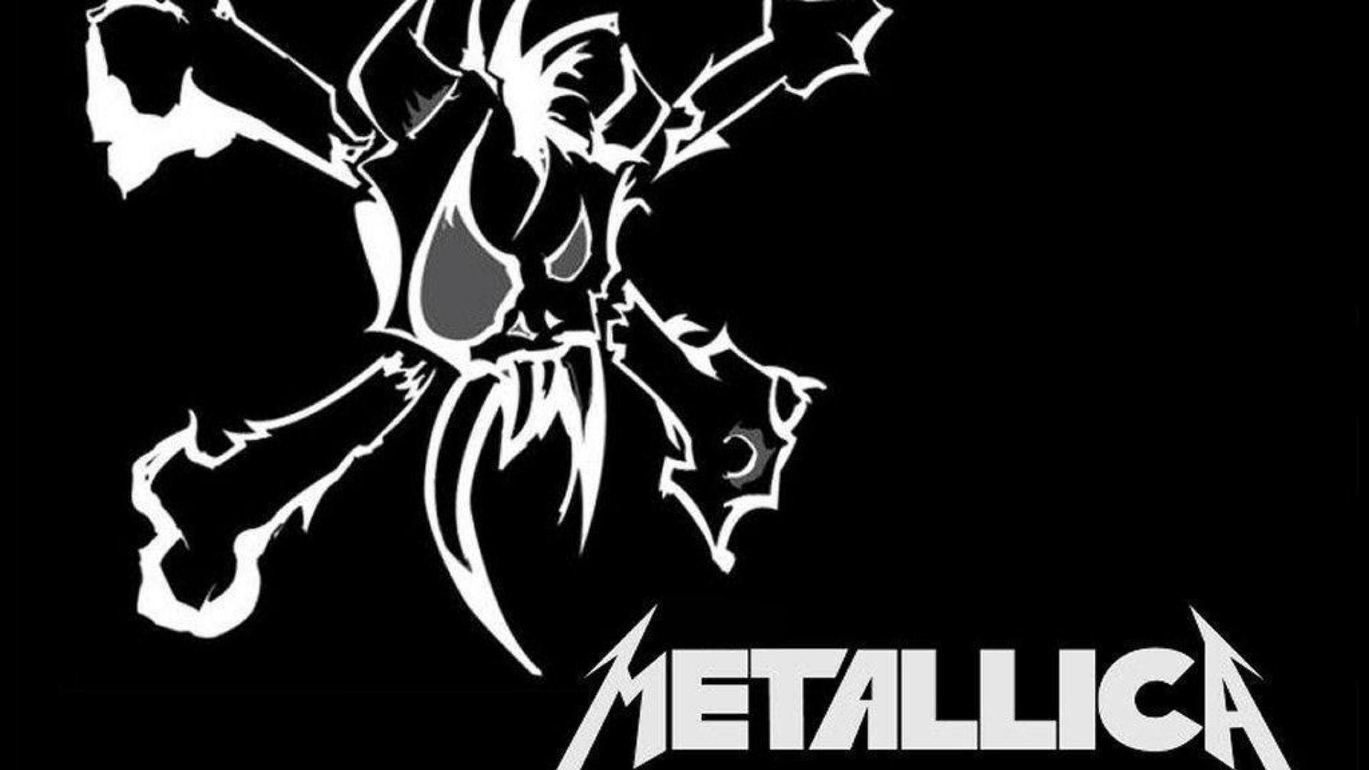 Metallica HD Wallpapers and Backgrounds 1920×1080 Metalica Wallpapers (40  Wallpapers) | Adorable