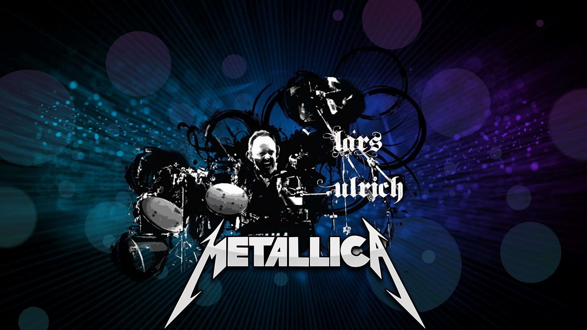 metallica, drum, name