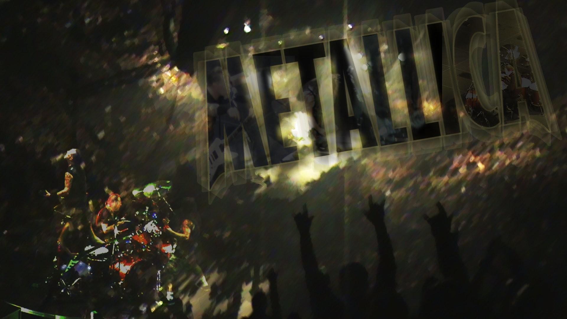 Fondo de pantalla HD | Fondo de Escritorio ID:149589. Música  Metallica