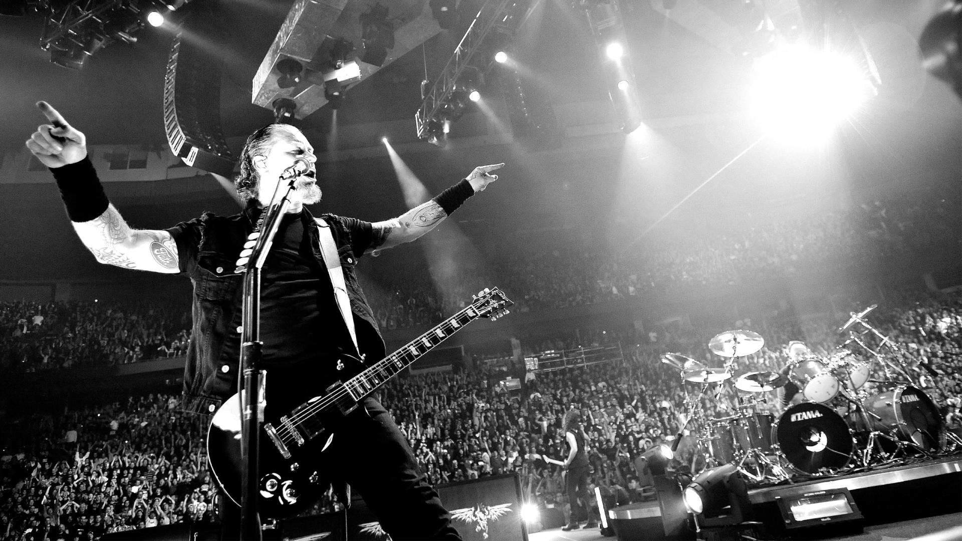 [HQ-FLAC] Metallica – Fade To Black – YouTube