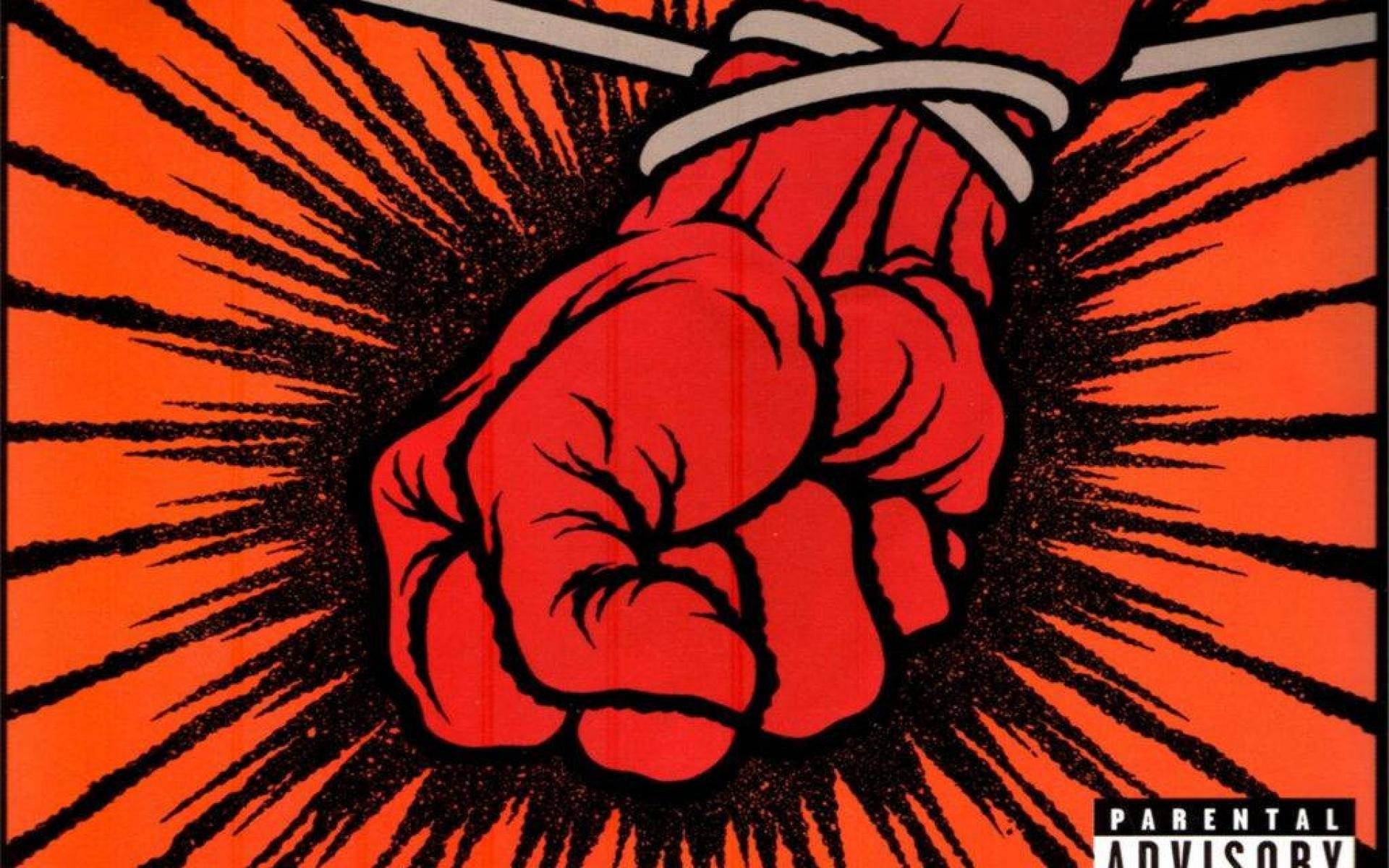 Metallica St Anger Wallpaper