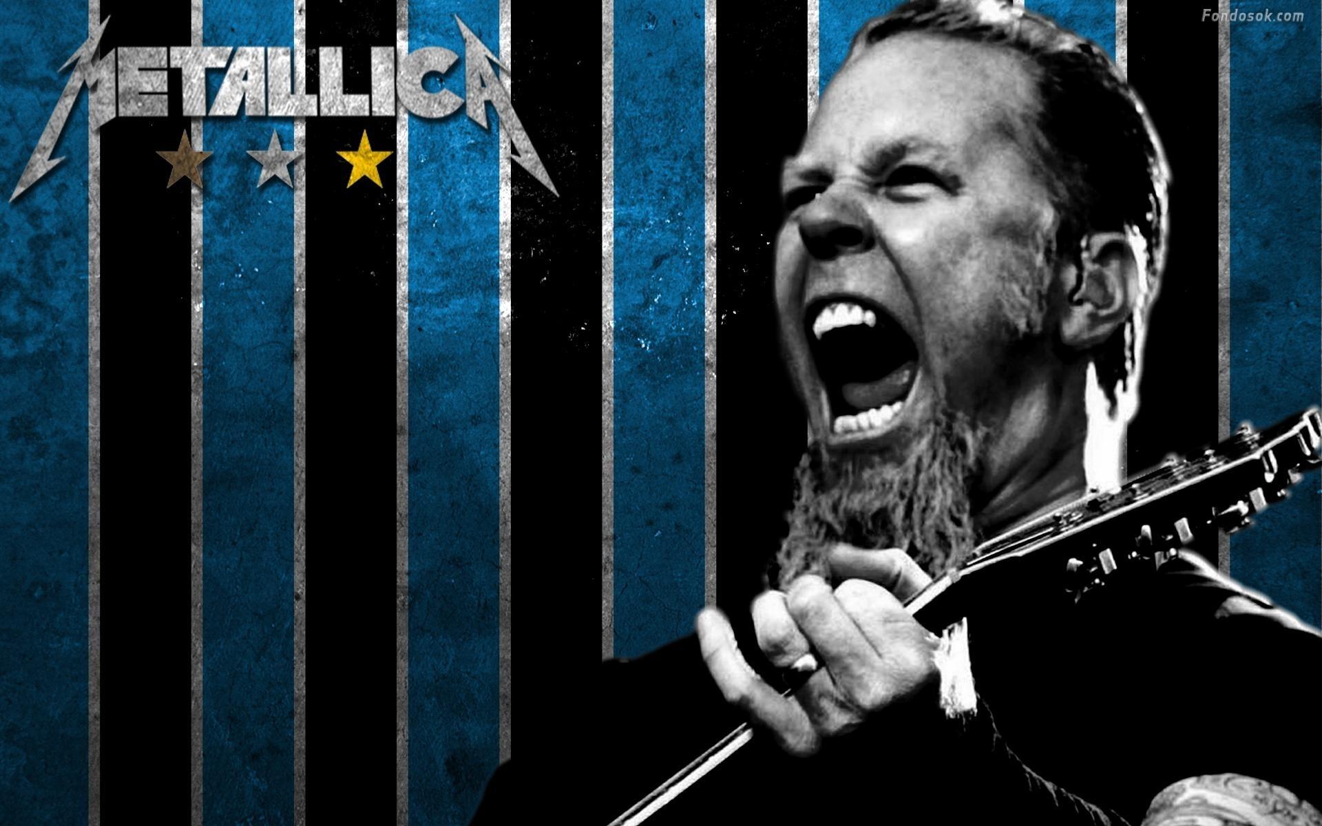 Free Metallica background image | Metallica wallpapers