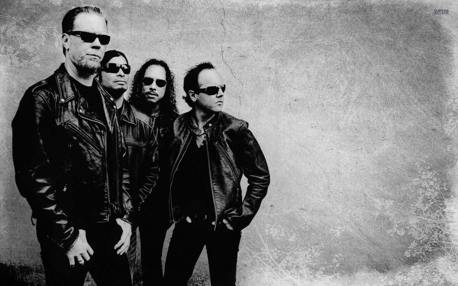Metallica 817641