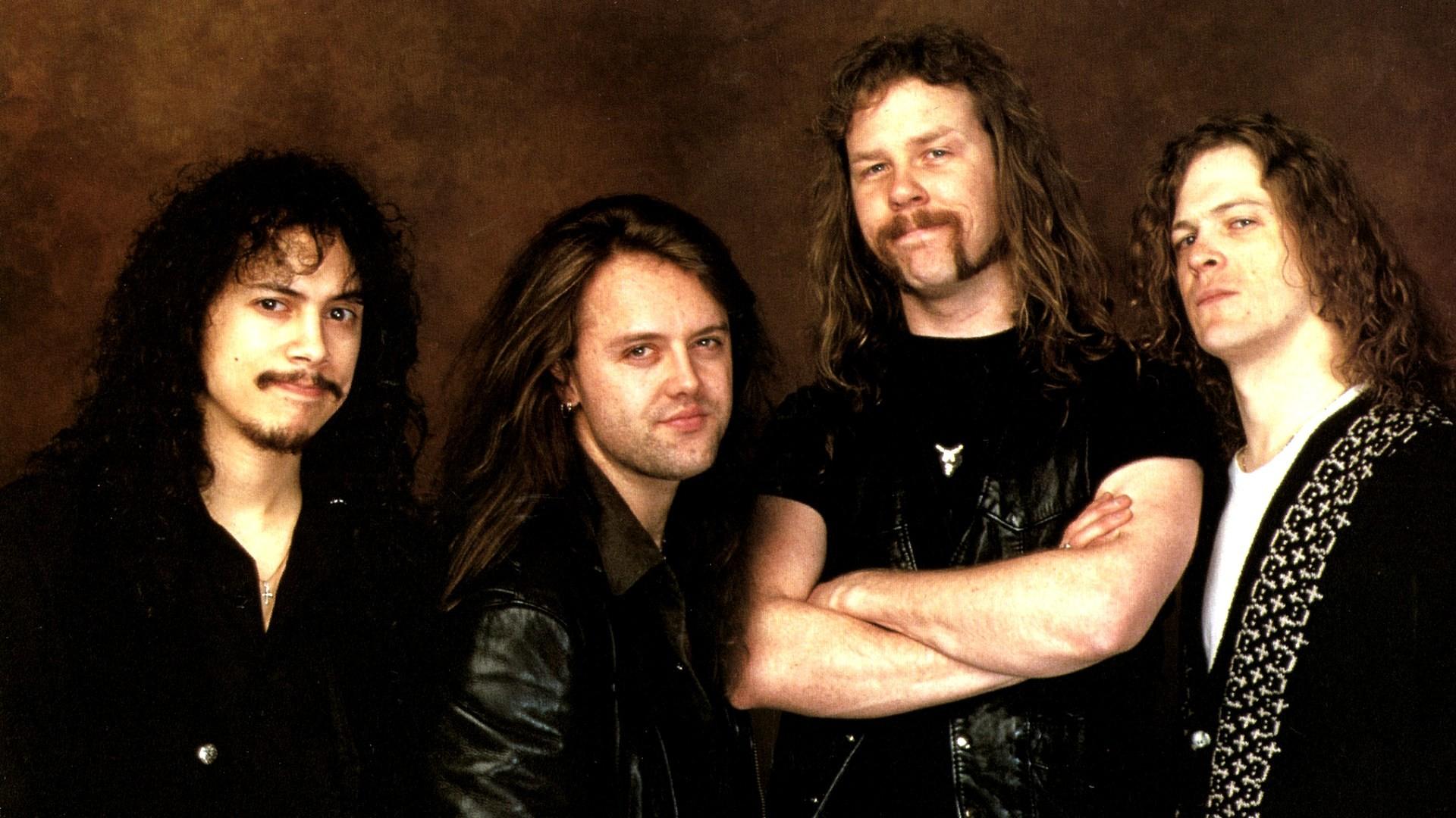 Music – Metallica Wallpaper